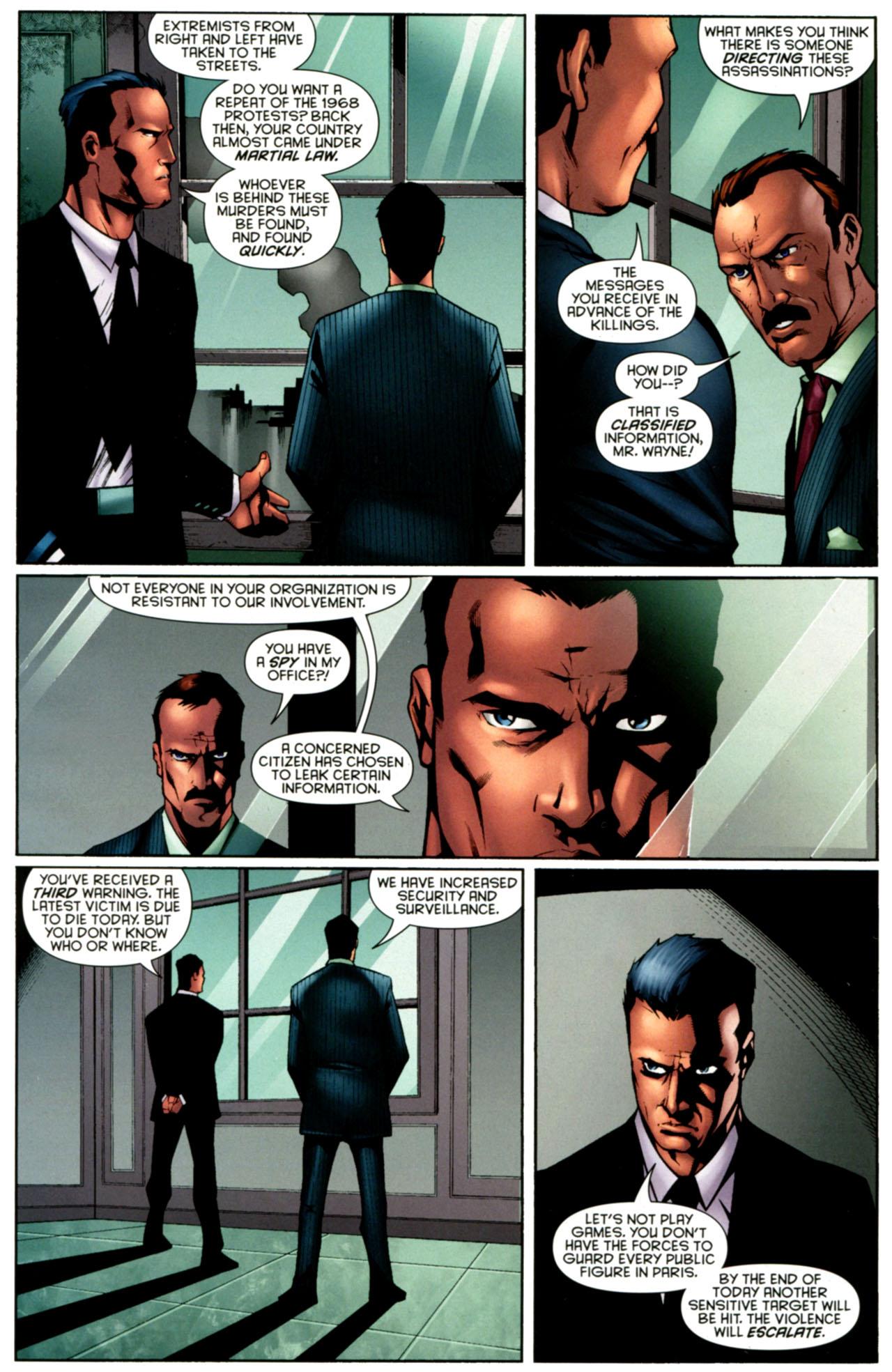 Read online Detective Comics (1937) comic -  Issue # _Annual 12 - 10