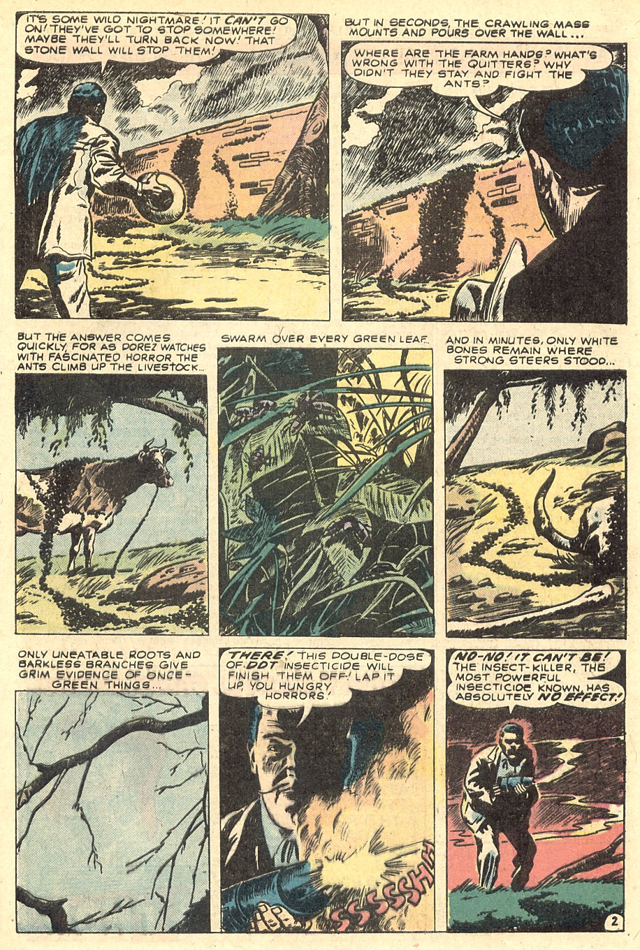 Journey Into Mystery (1972) issue 15 - Page 29