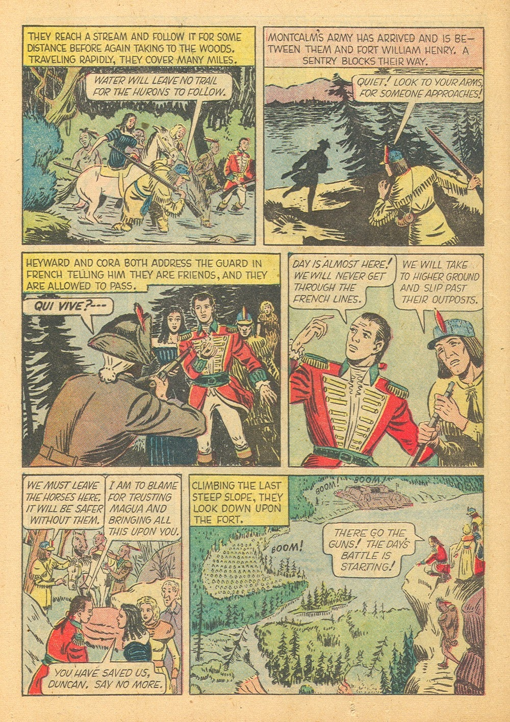 Classics Illustrated issue 4 - Page 24