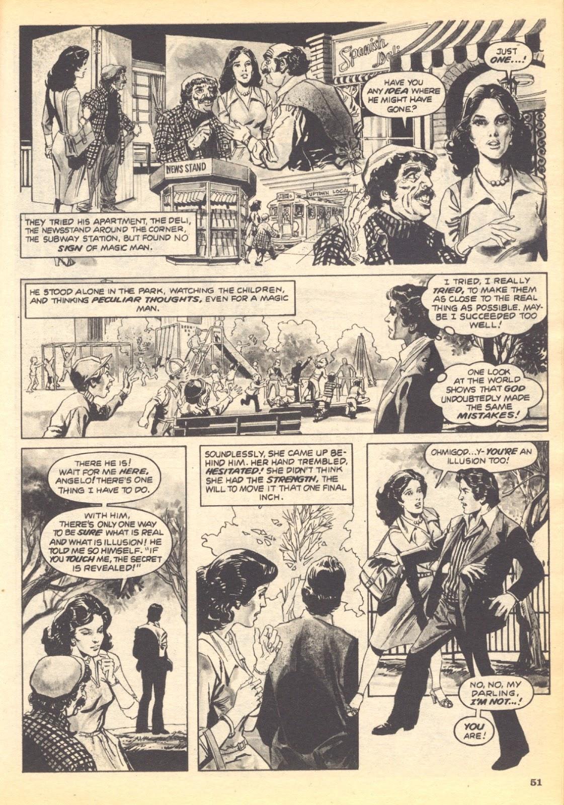 Creepy (1964) Issue #122 #122 - English 49