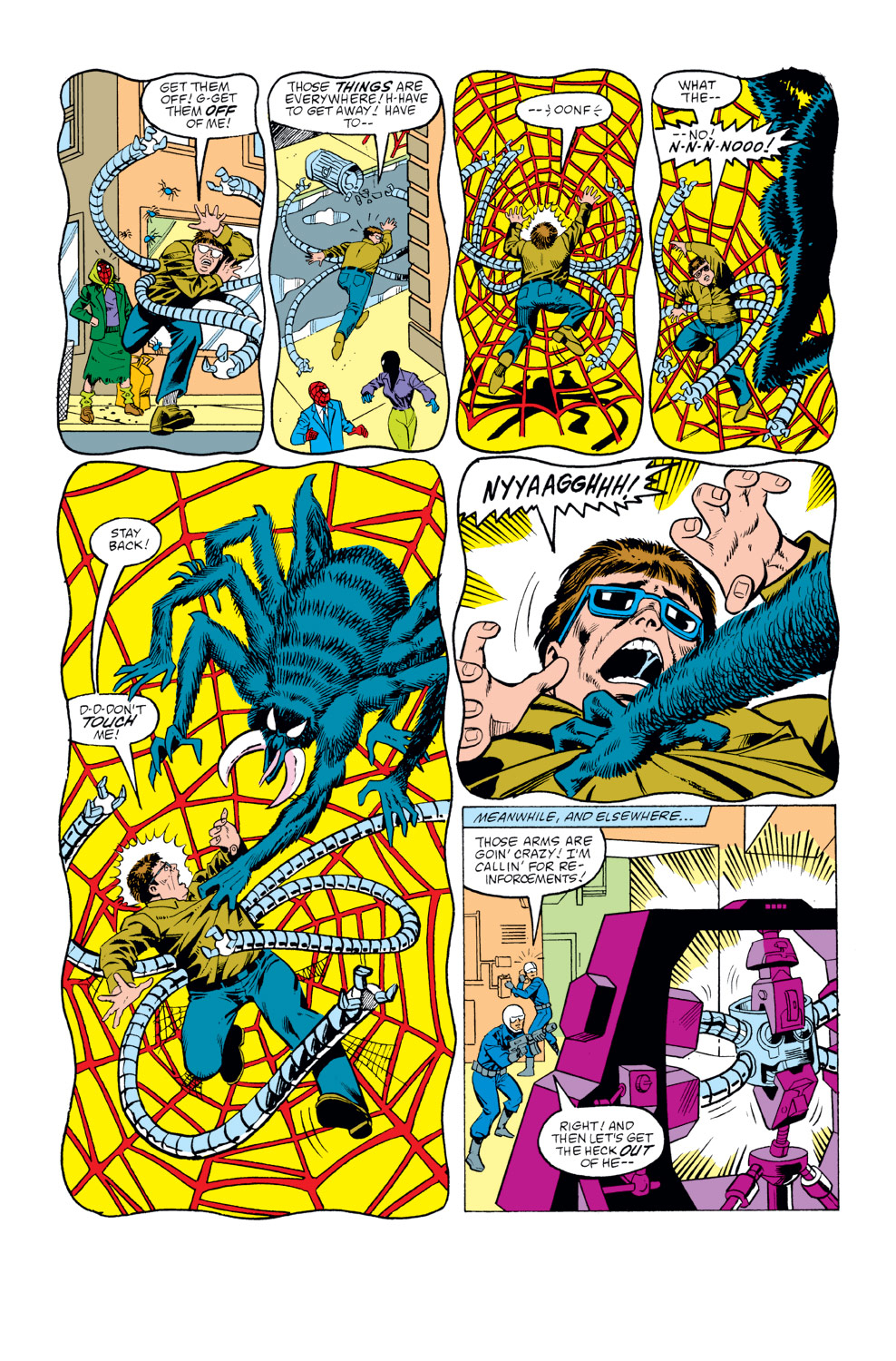The Amazing Spider-Man (1963) 296 Page 10