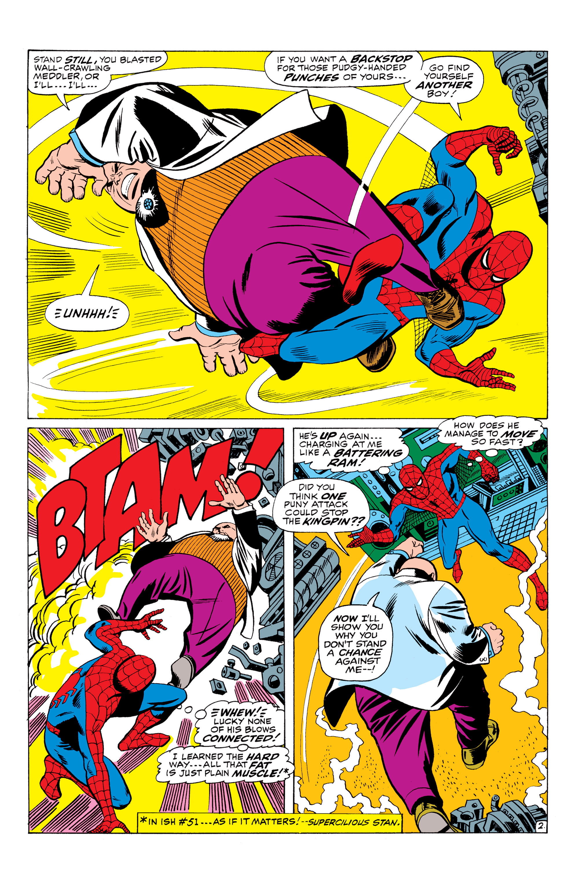 The Amazing Spider-Man (1963) 60 Page 2