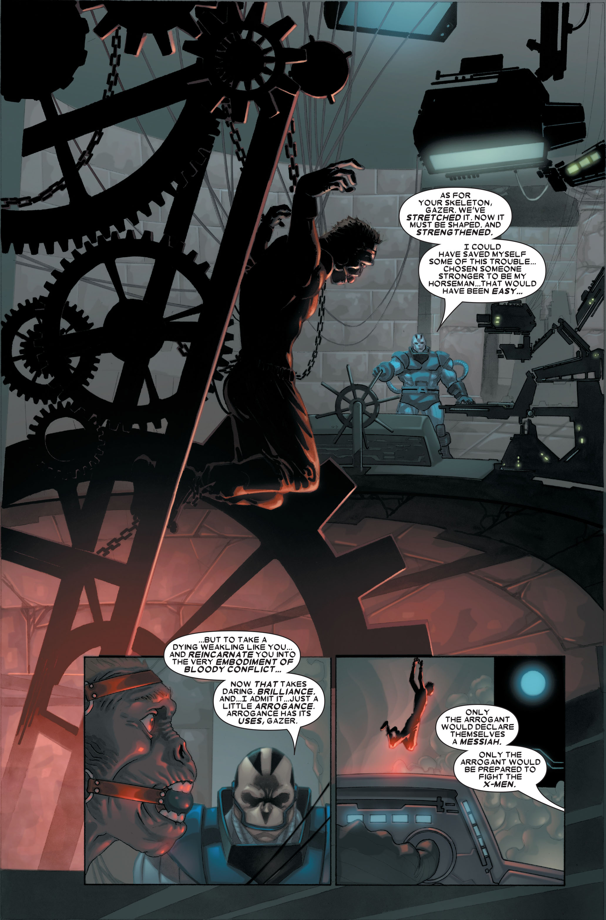 X-Men (1991) 182 Page 18