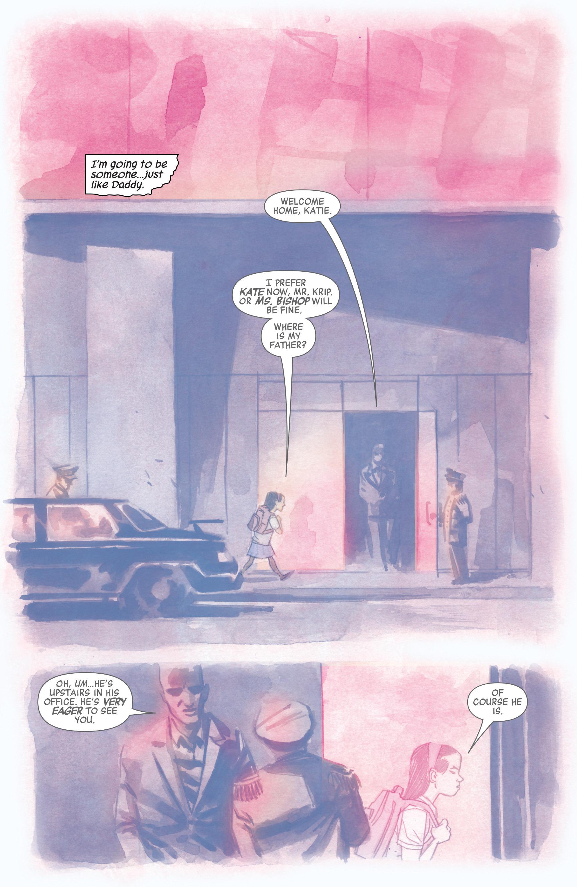 Read online All-New Hawkeye (2016) comic -  Issue #4 - 4