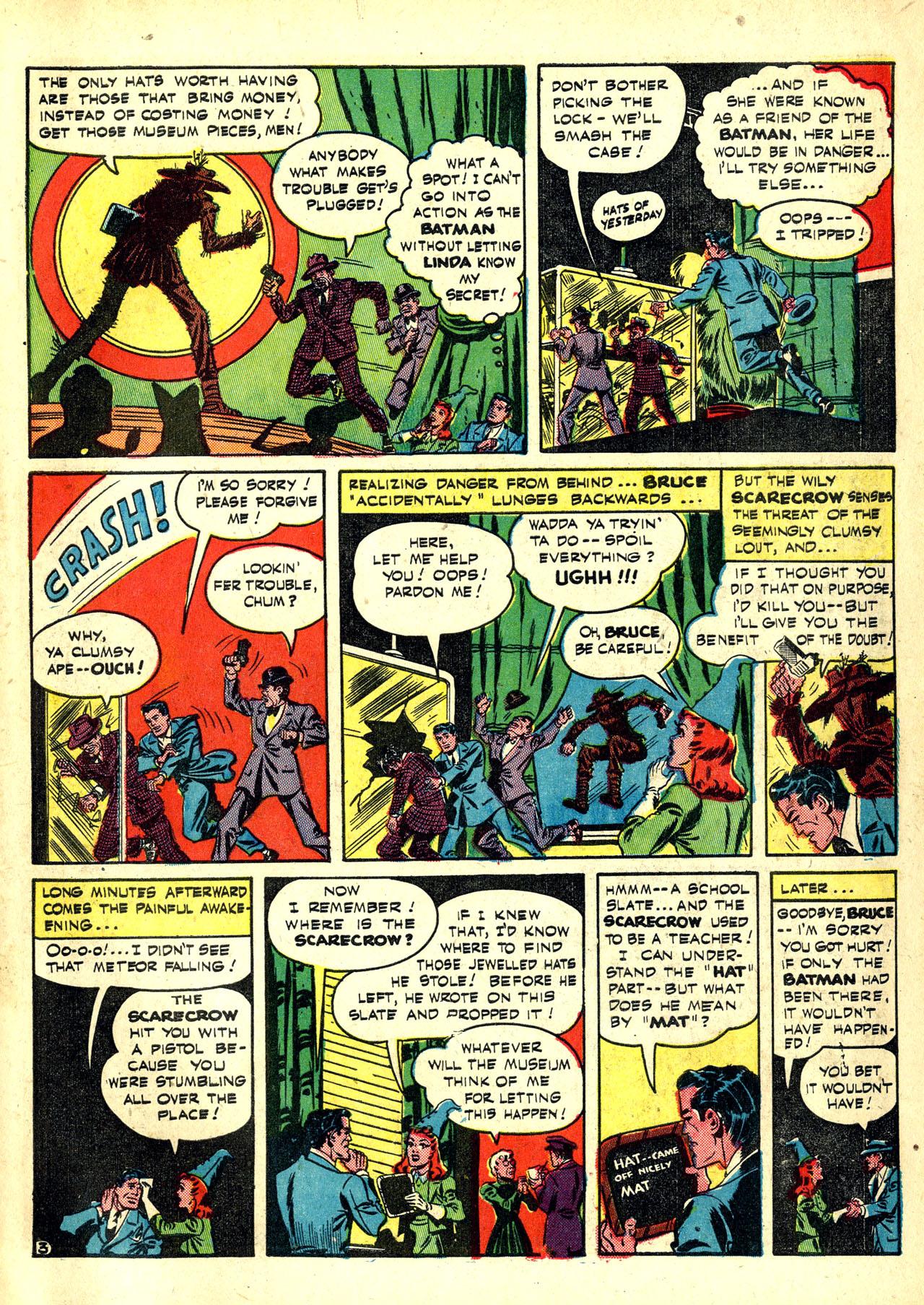 Detective Comics (1937) 73 Page 4