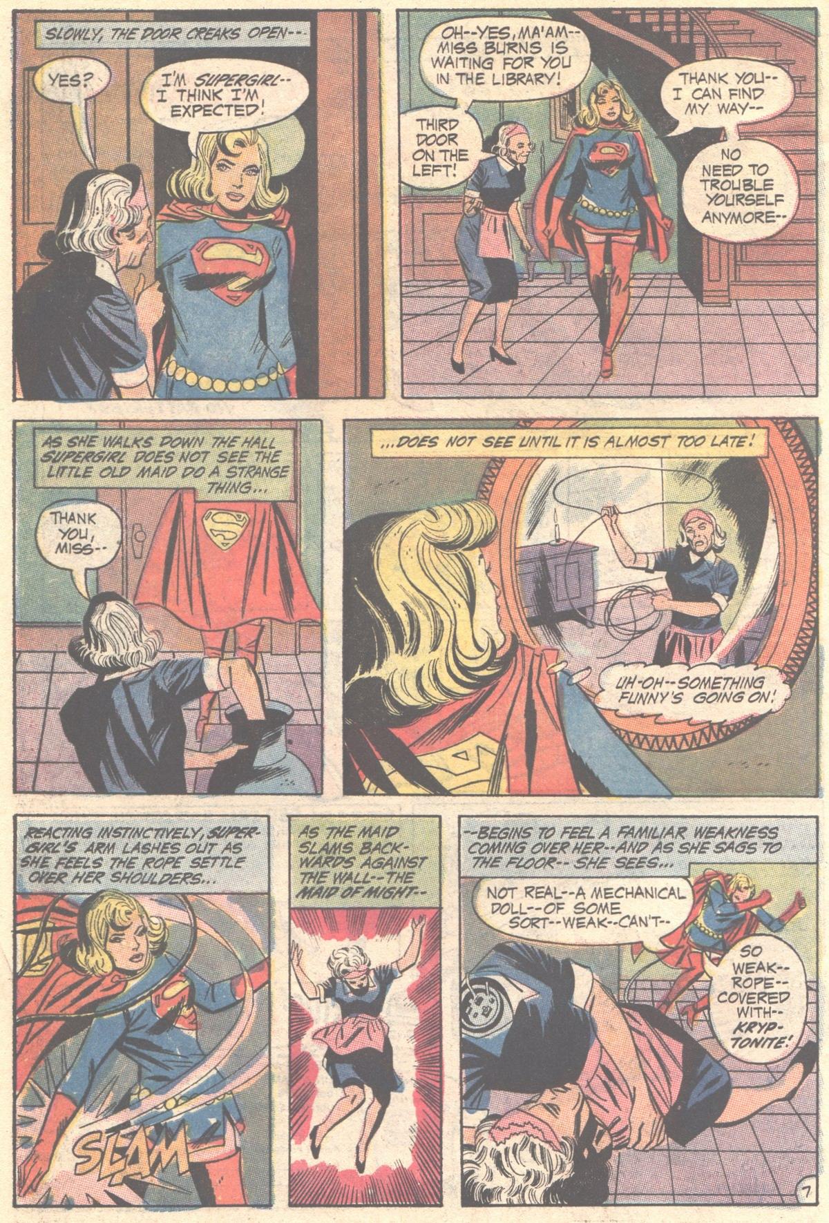 Read online Adventure Comics (1938) comic -  Issue #400 - 12