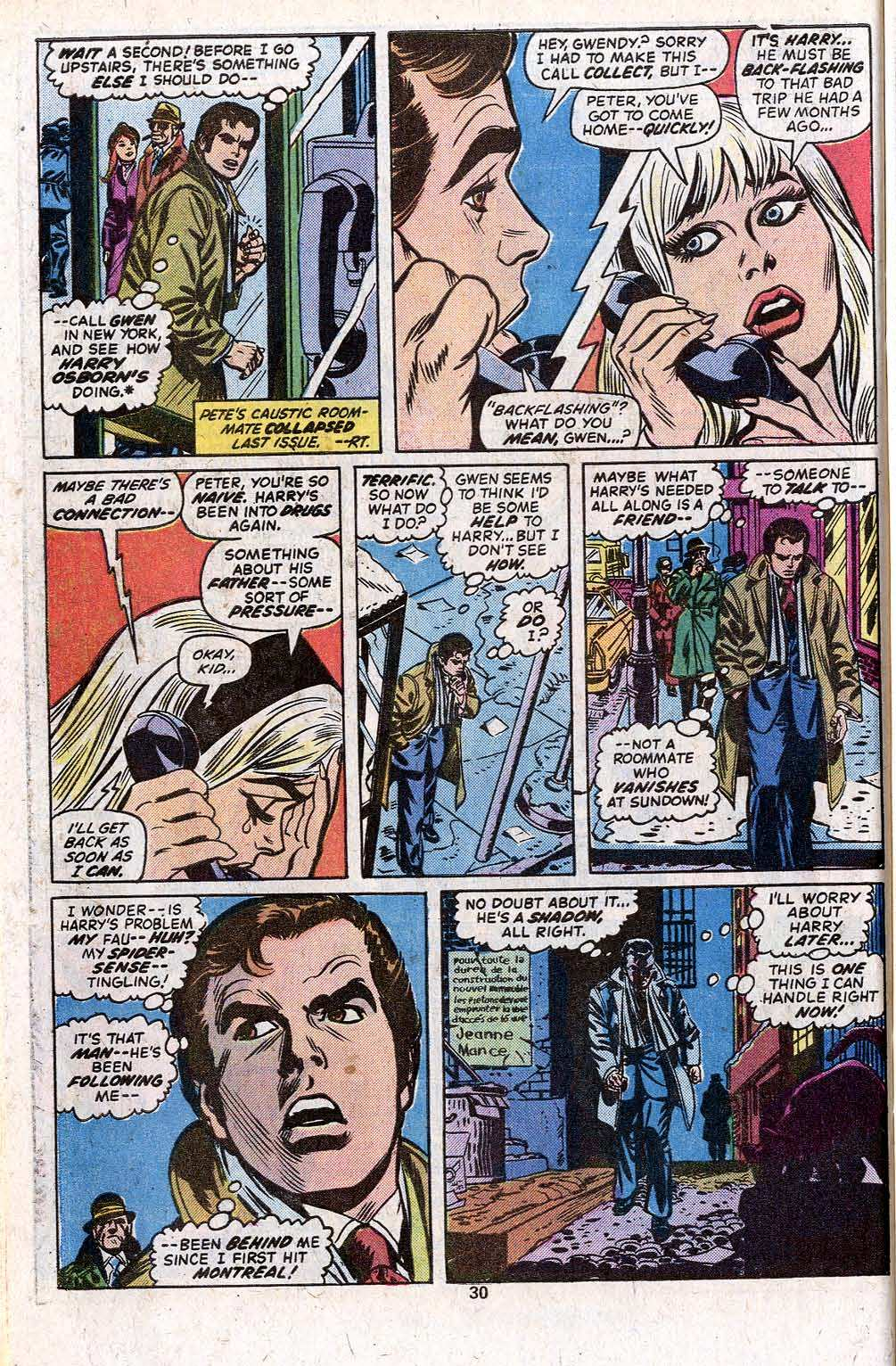 The Amazing Spider-Man (1963) _Annual_12 Page 31