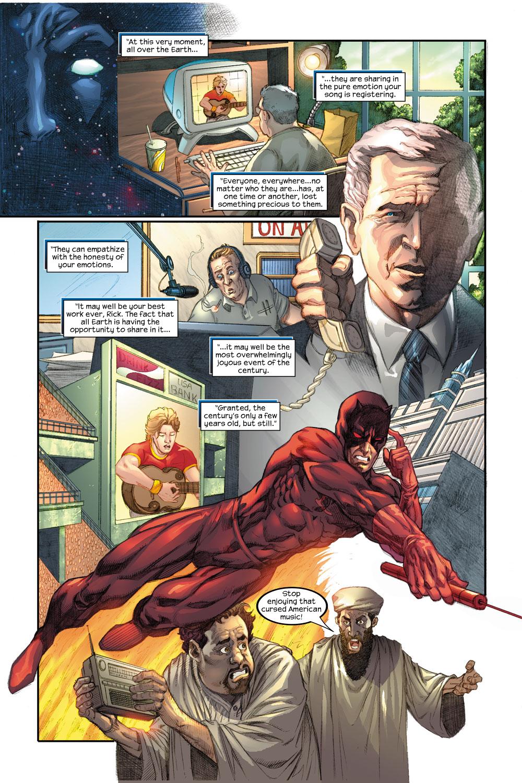 Captain Marvel (2002) Issue #19 #19 - English 8