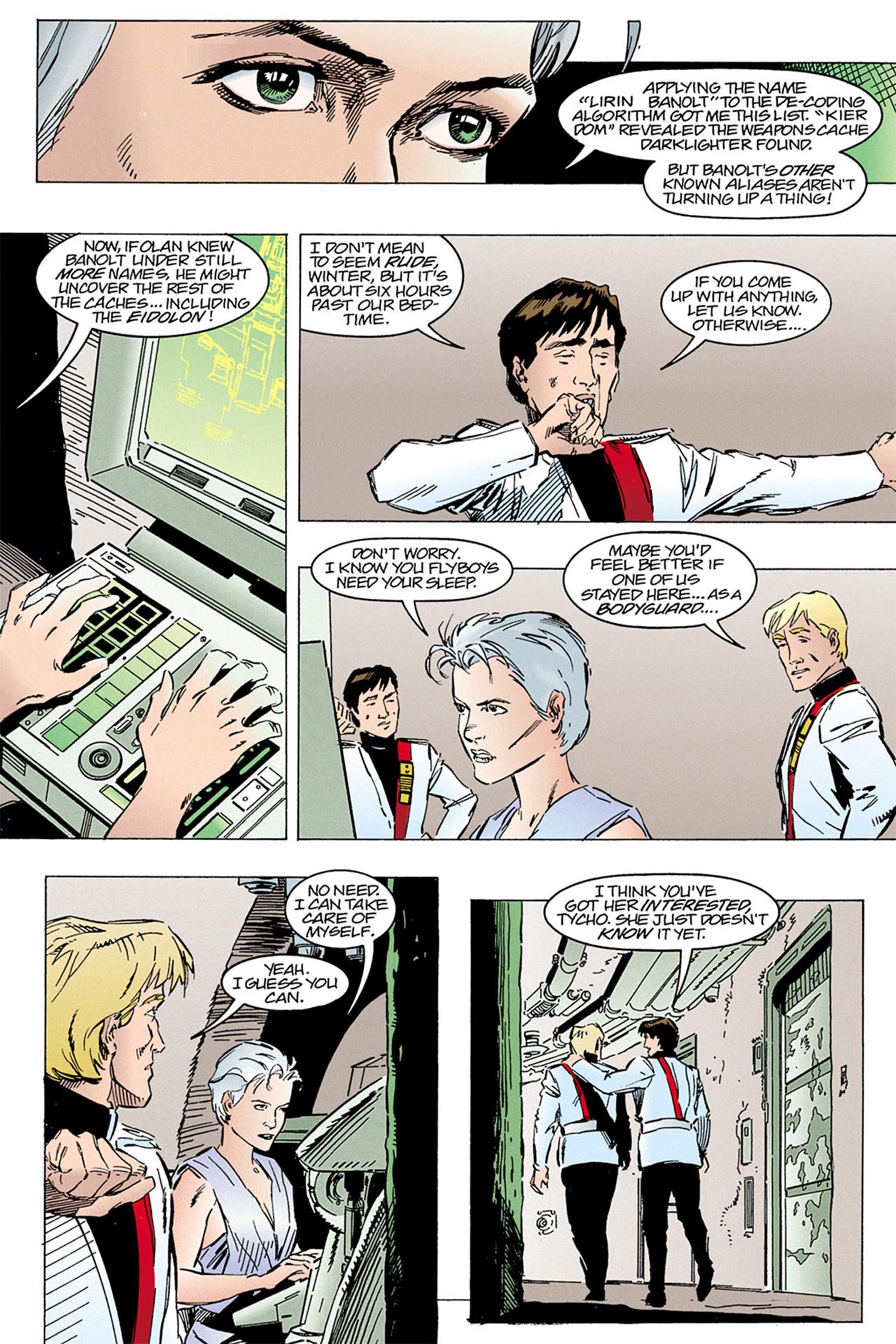 Read online Star Wars Omnibus comic -  Issue # Vol. 2 - 61
