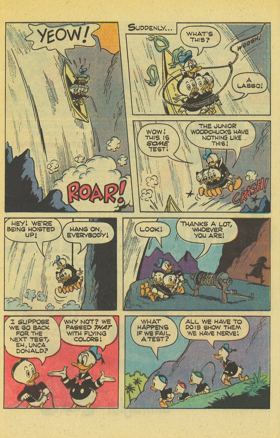 Read online Uncle Scrooge (1953) comic -  Issue #163 - 13