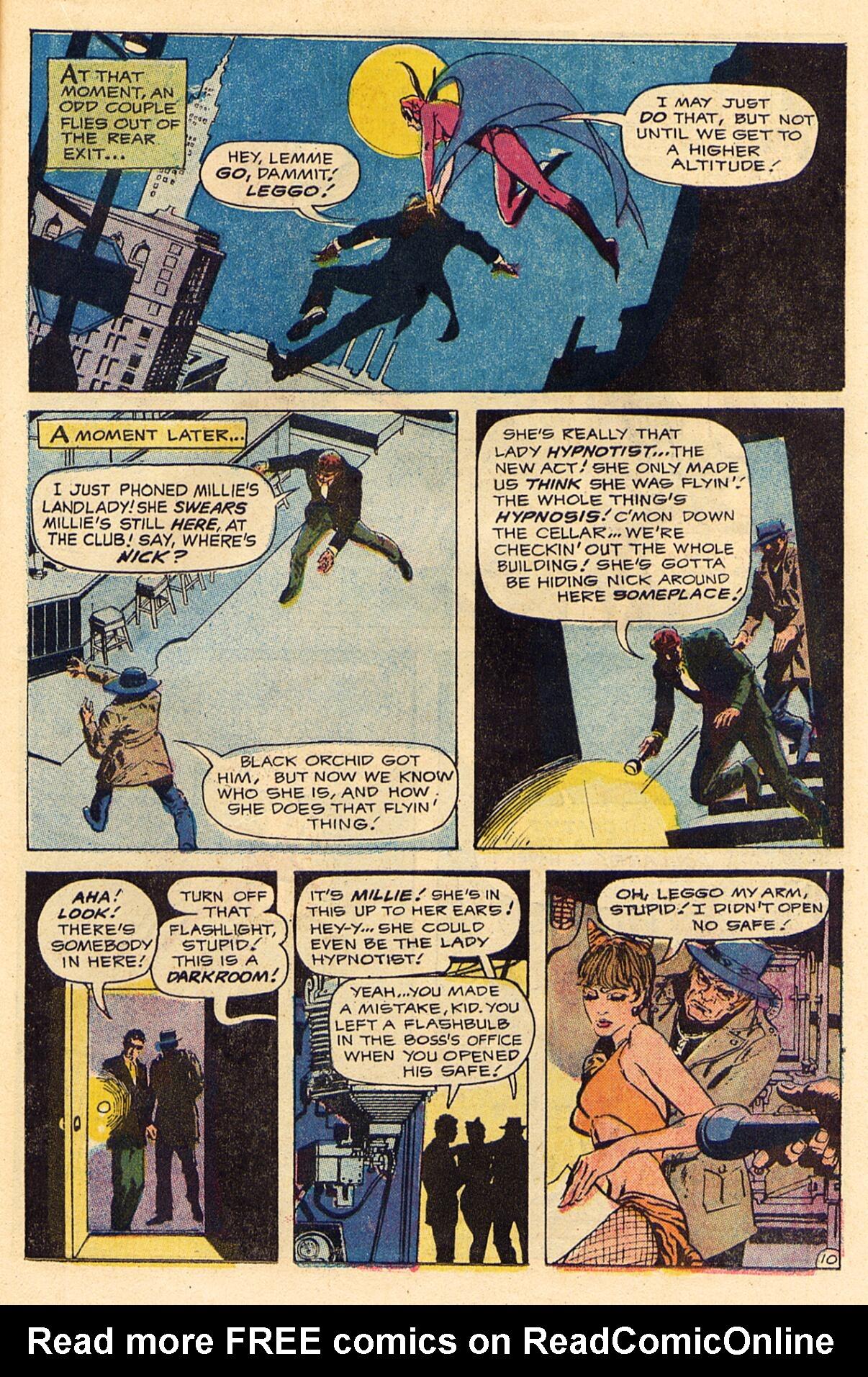 Read online Adventure Comics (1938) comic -  Issue #430 - 15