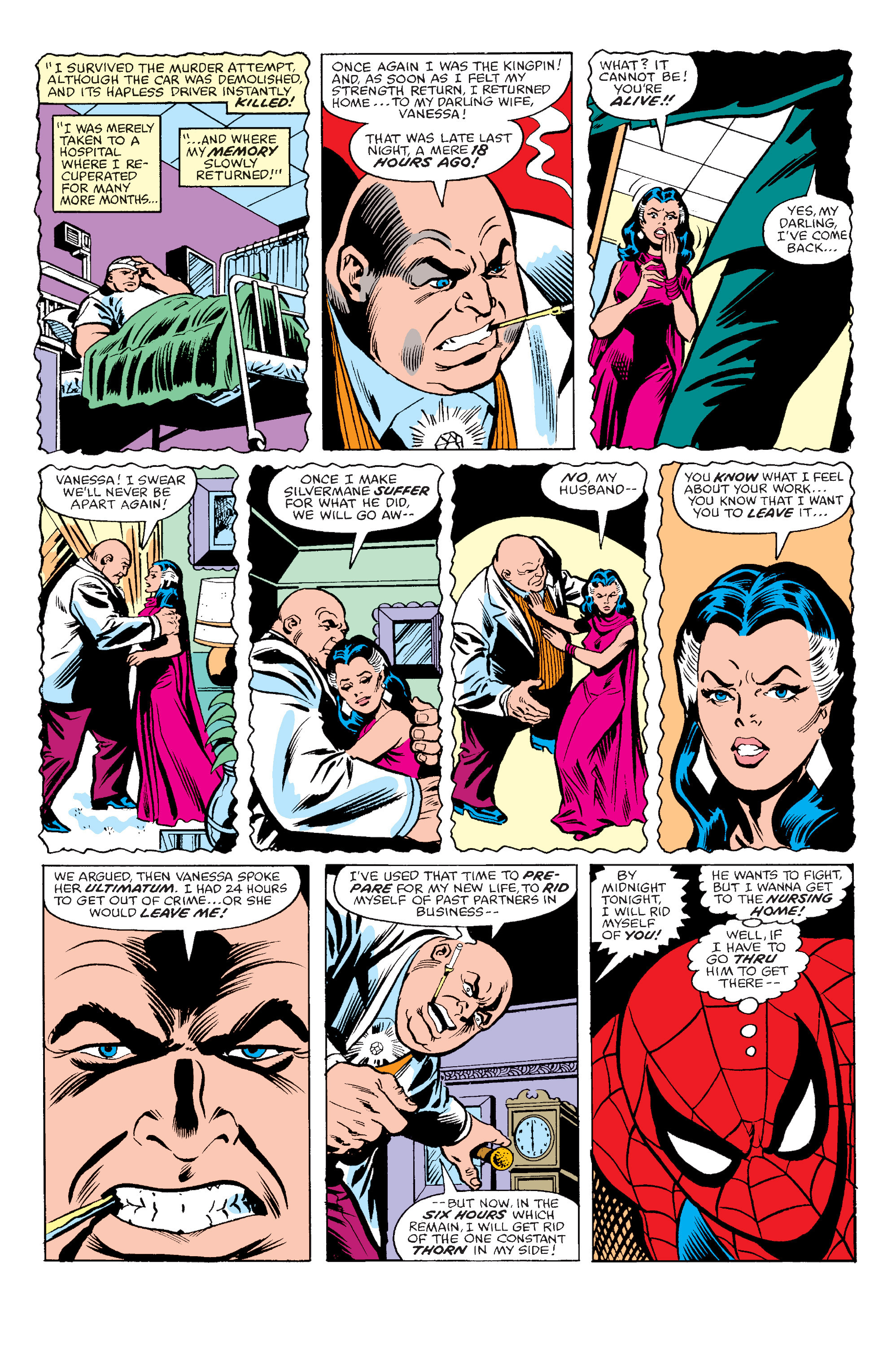 The Amazing Spider-Man (1963) 197 Page 4
