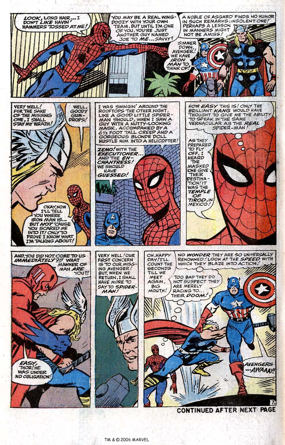 The Avengers (1963) _Annual_5 Page 33