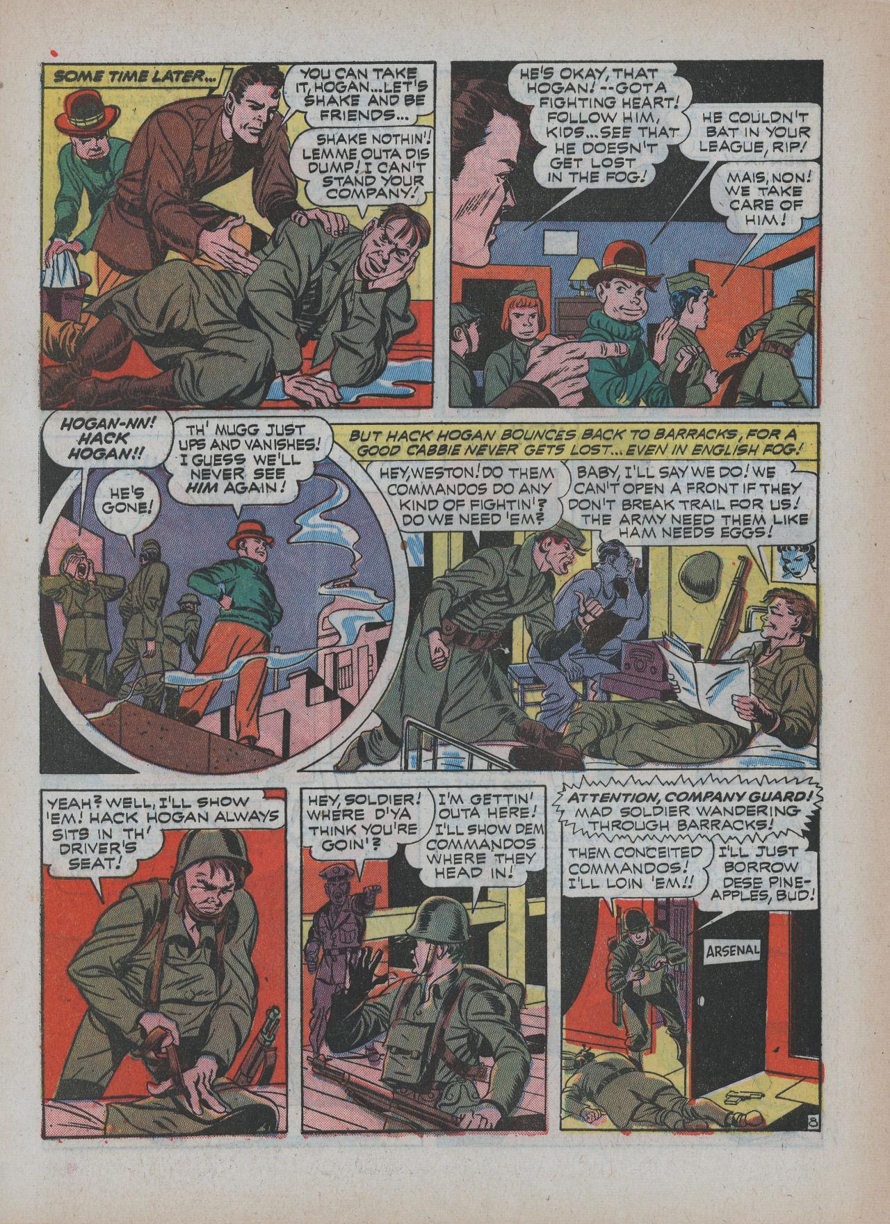 Detective Comics (1937) 70 Page 60