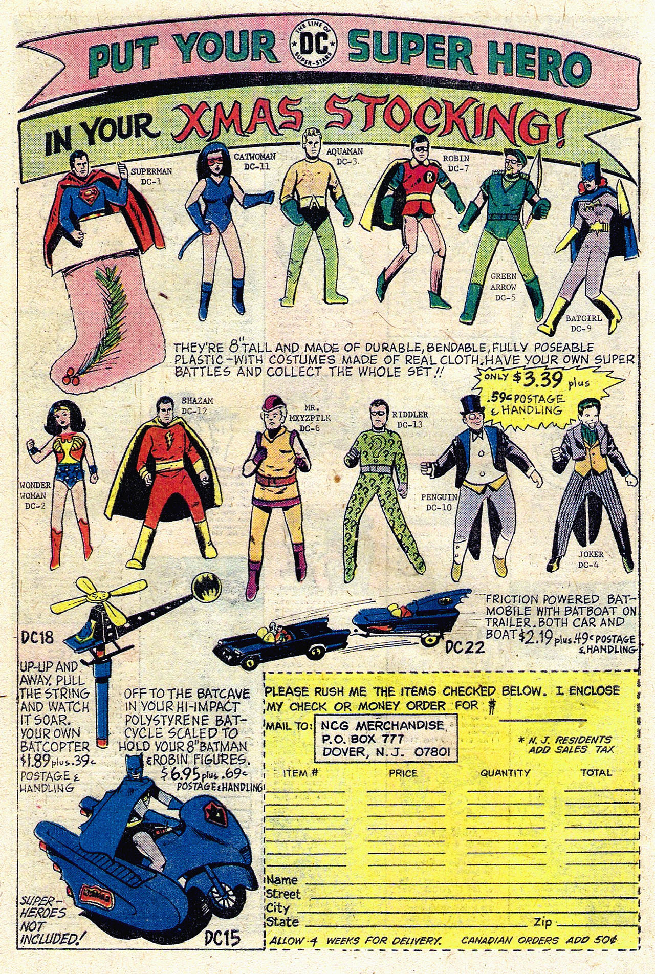 Action Comics (1938) 456 Page 29