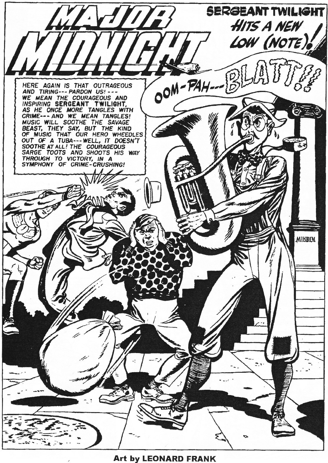 Read online Men of Mystery Comics comic -  Issue #84 - 145