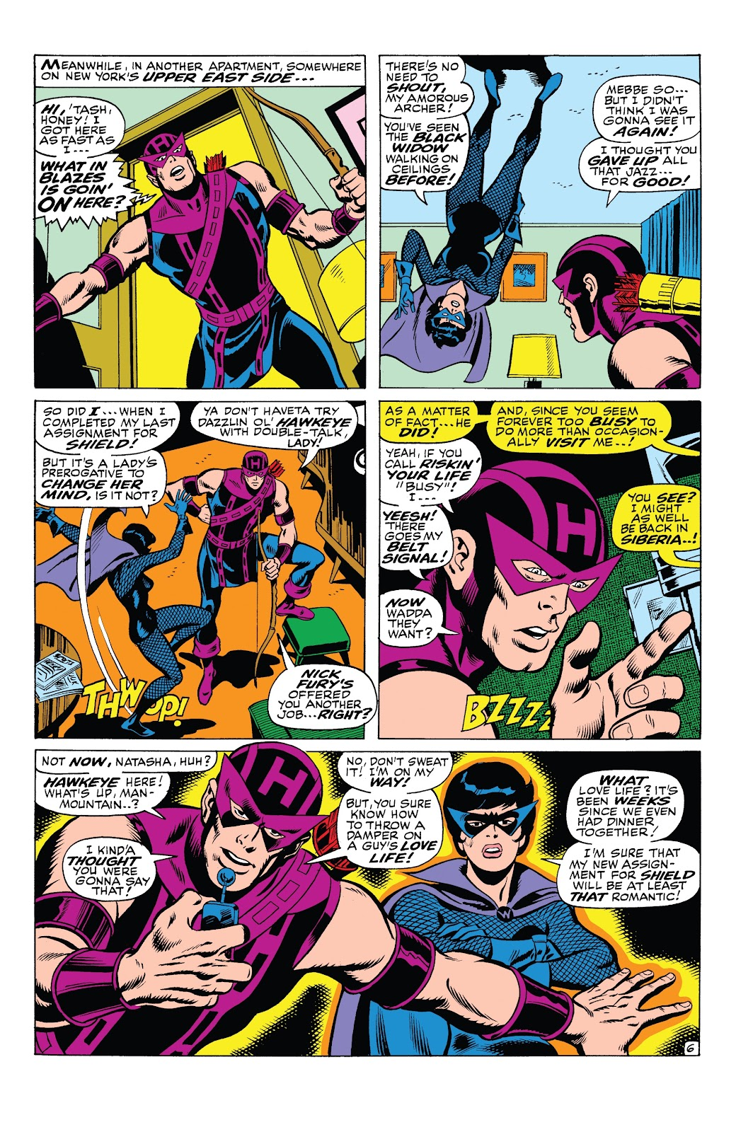 Read online Marvel Tales: Avengers comic -  Issue # Full - 32