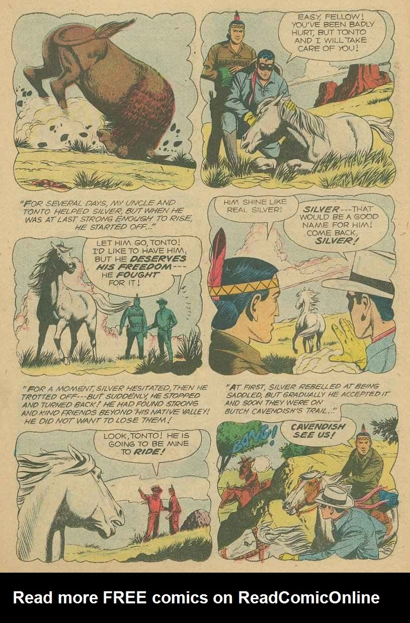 Read online Sincerest Form of Parody: The Best 1950s MAD-Inspired Satirical Comics comic -  Issue # TPB (Part 1) - 14