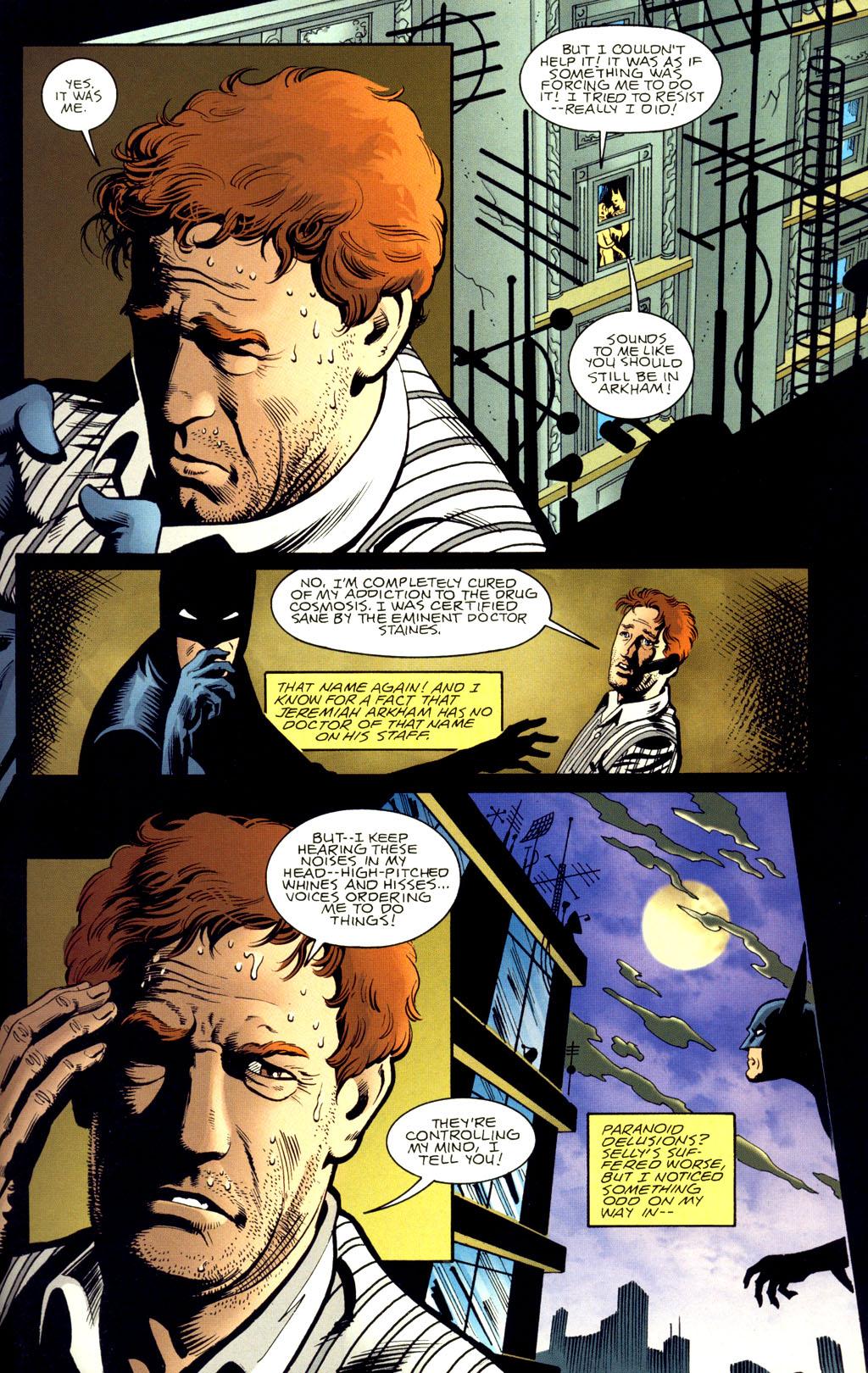Read online Batman: Dreamland comic -  Issue # Full - 13