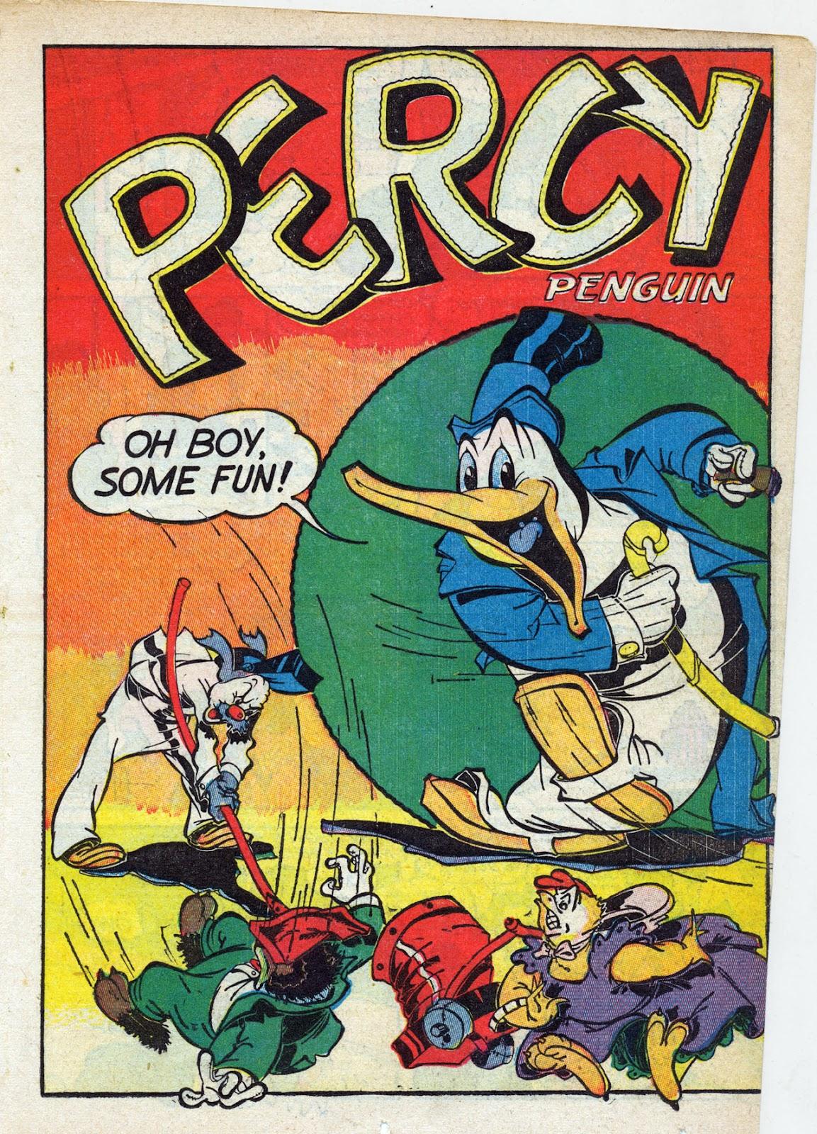 Read online Comedy Comics (1942) comic -  Issue #13 - 36