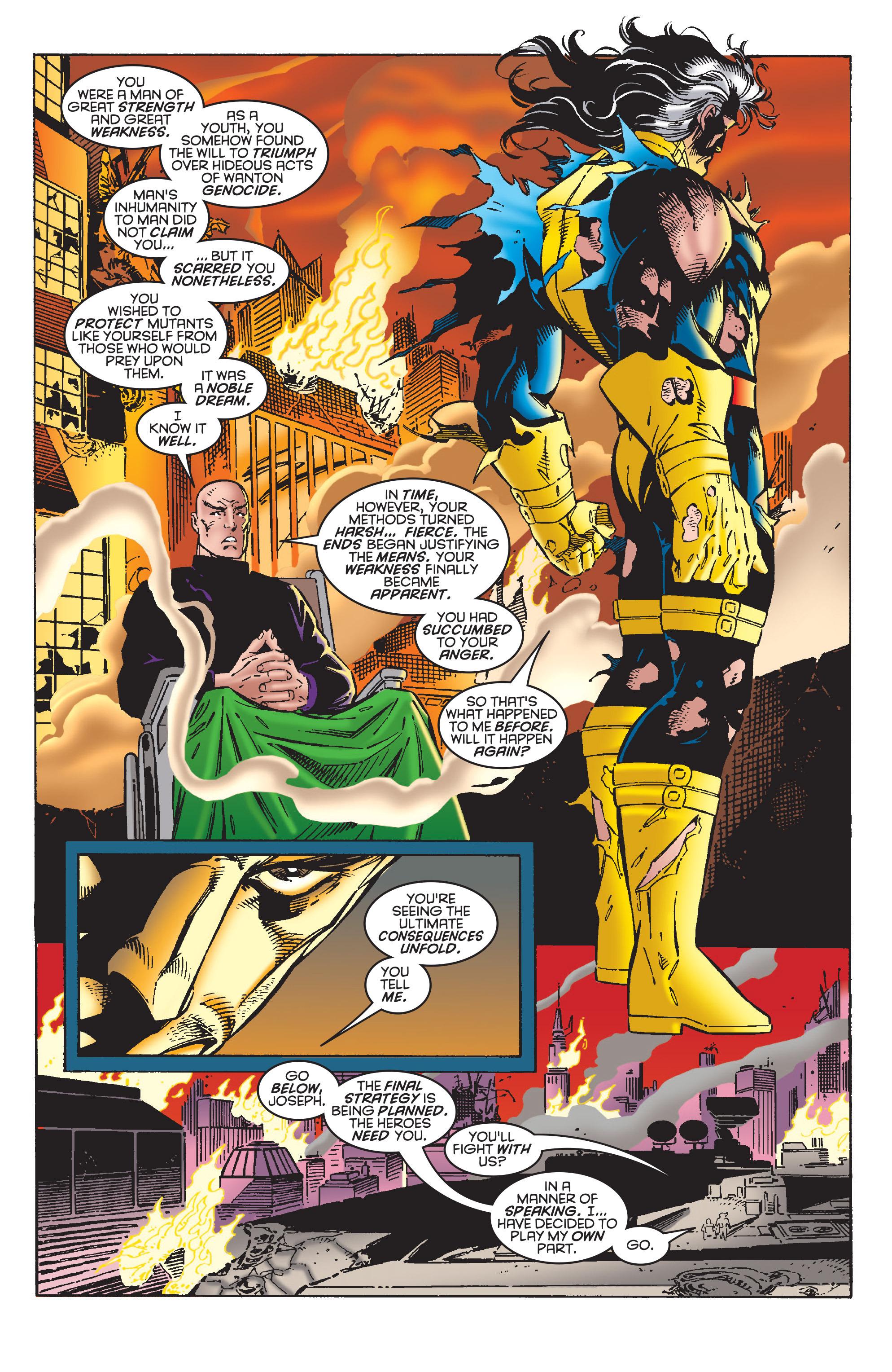 X-Men (1991) 56 Page 15