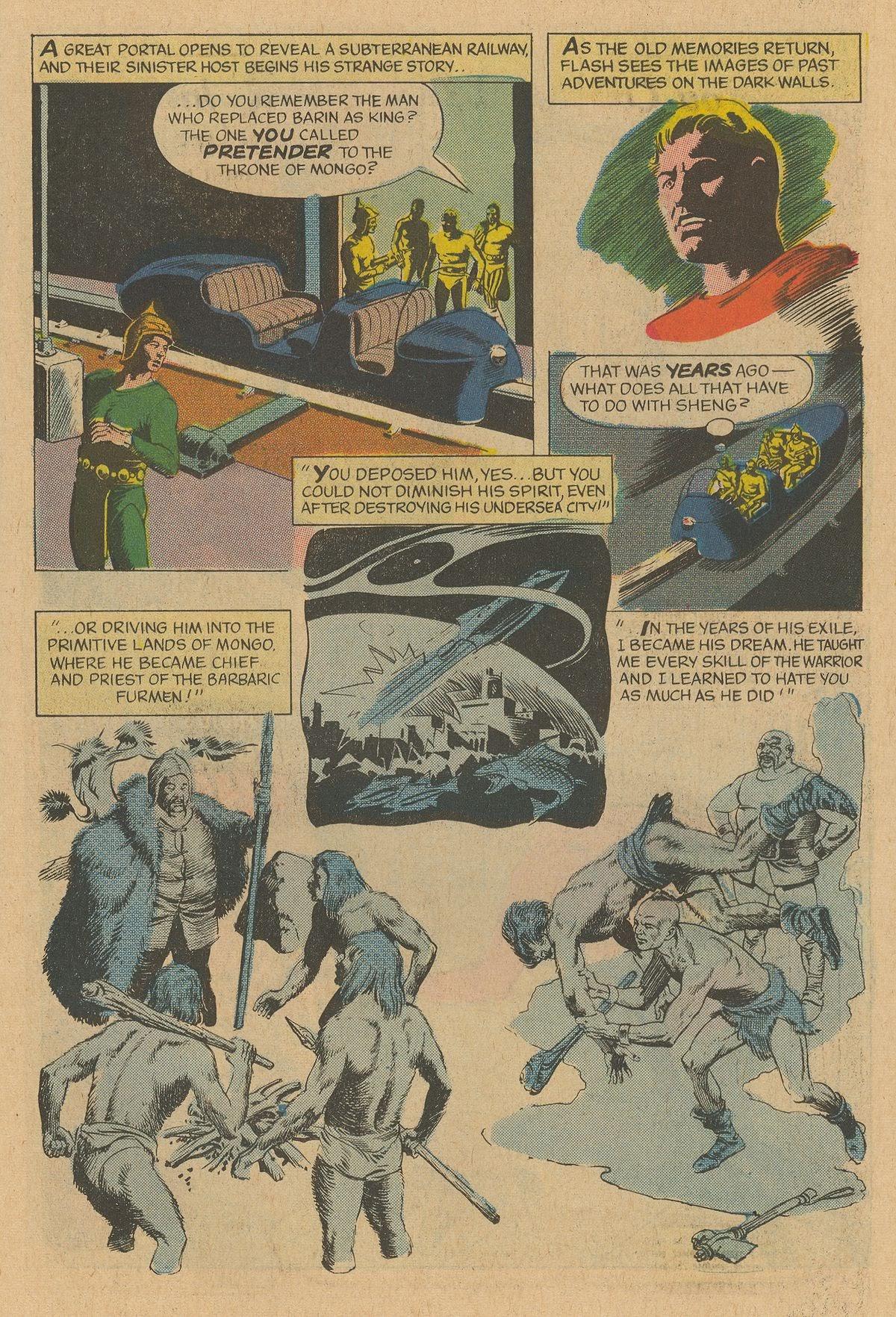 Flash Gordon (1969) issue 12 - Page 15