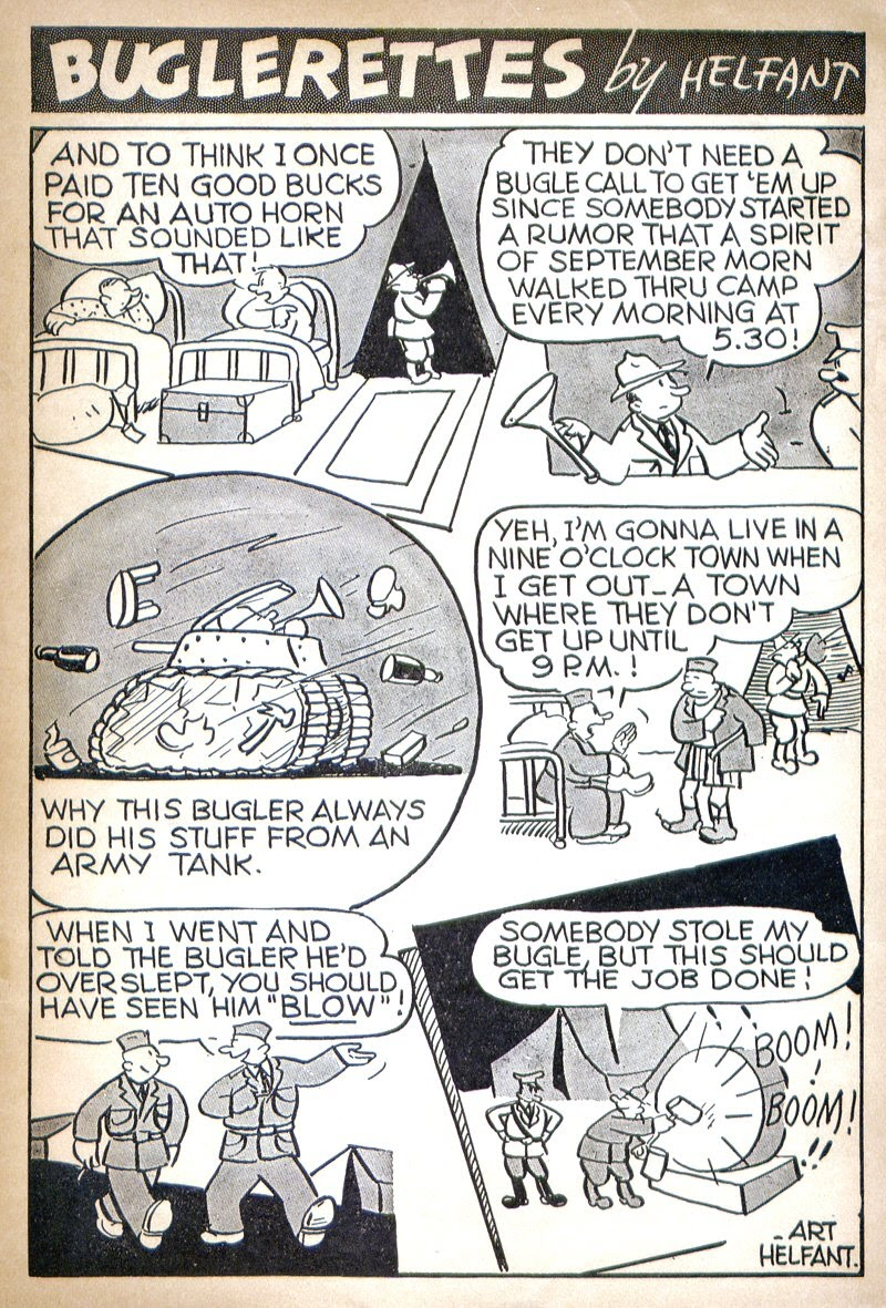 Green Hornet Comics issue 7 - Page 59