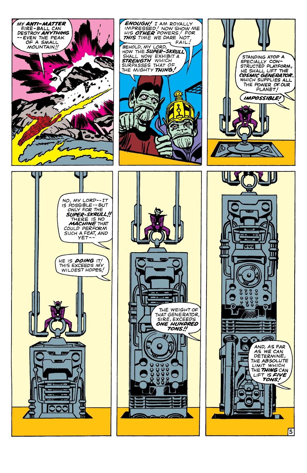 Read online Secret Invasion: Rise of the Skrulls comic -  Issue # TPB (Part 1) - 34