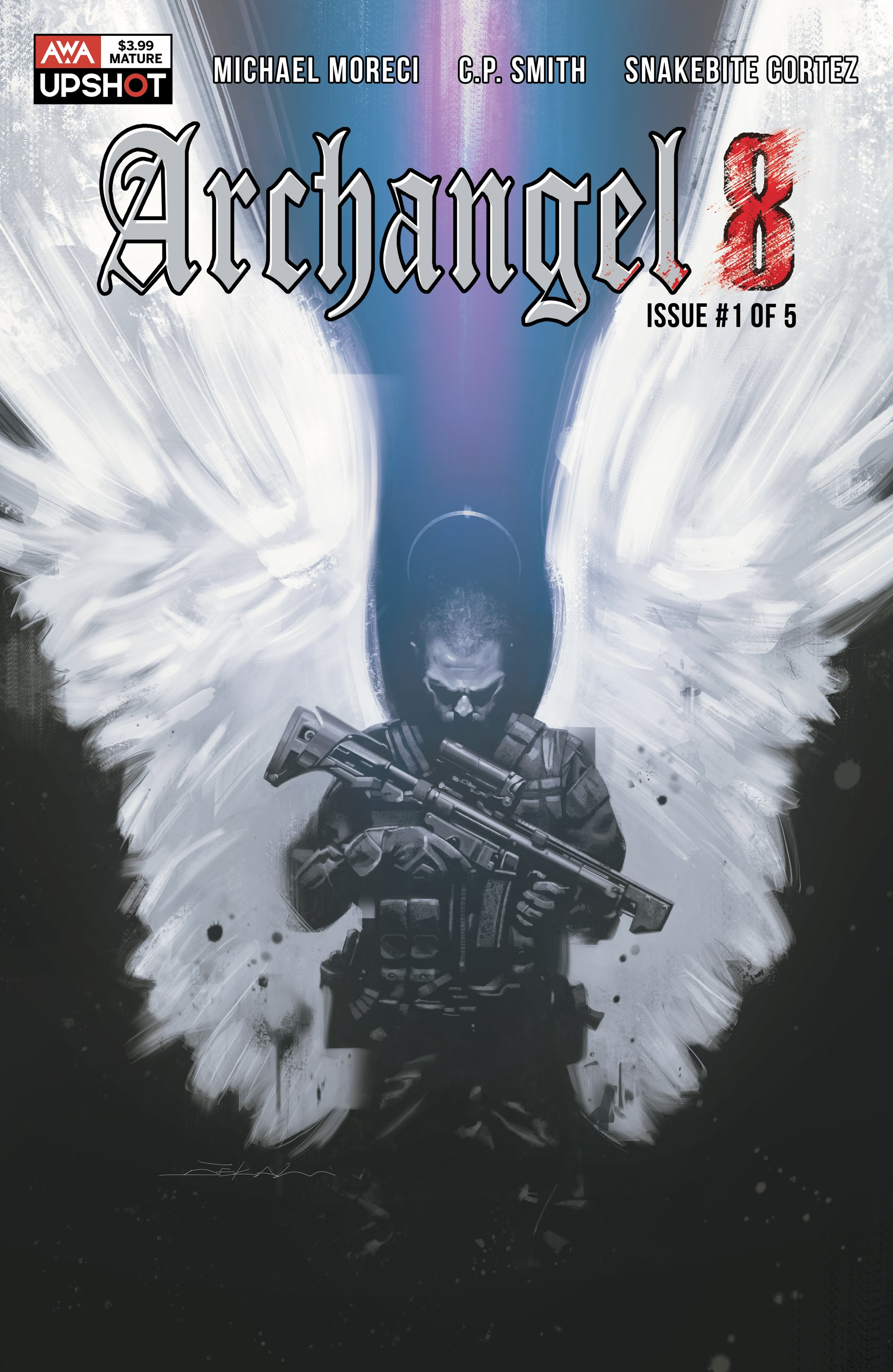 Archangel 8 1 Page 1