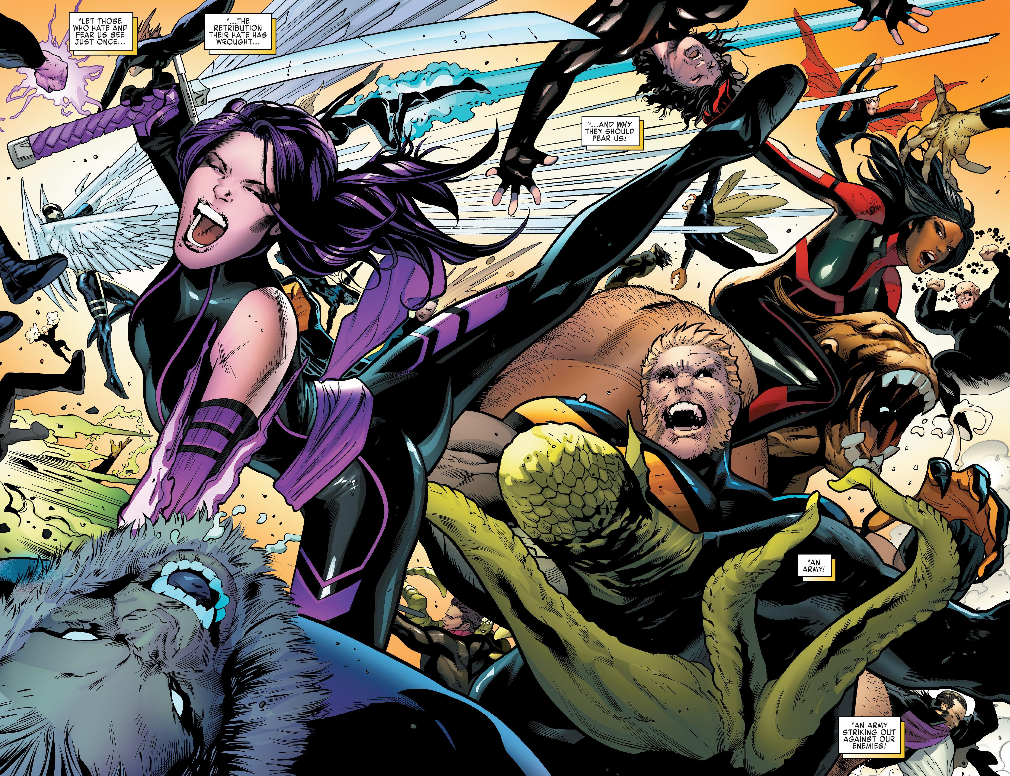 Read online Uncanny X-Men (2016) comic -  Issue #14 - 12