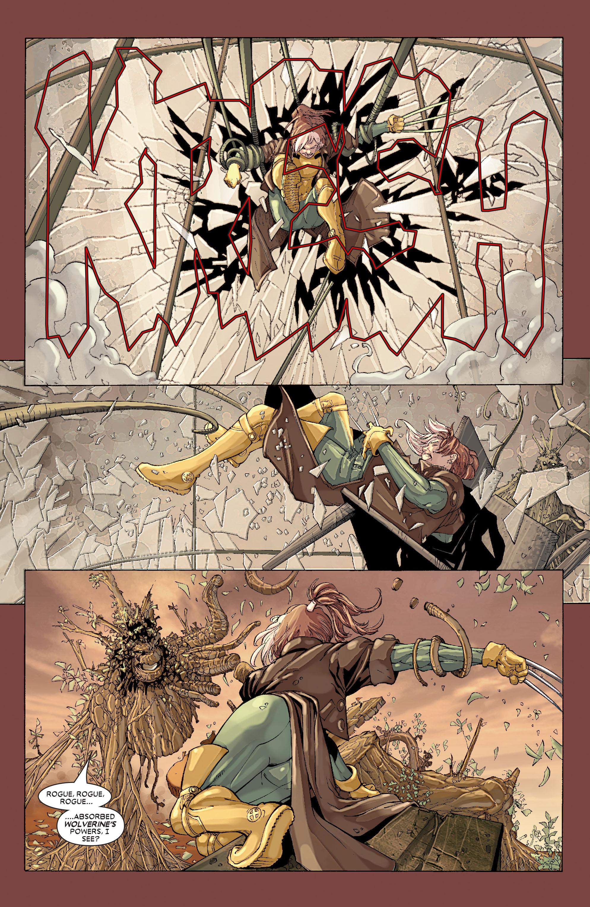 X-Men (1991) 163 Page 18