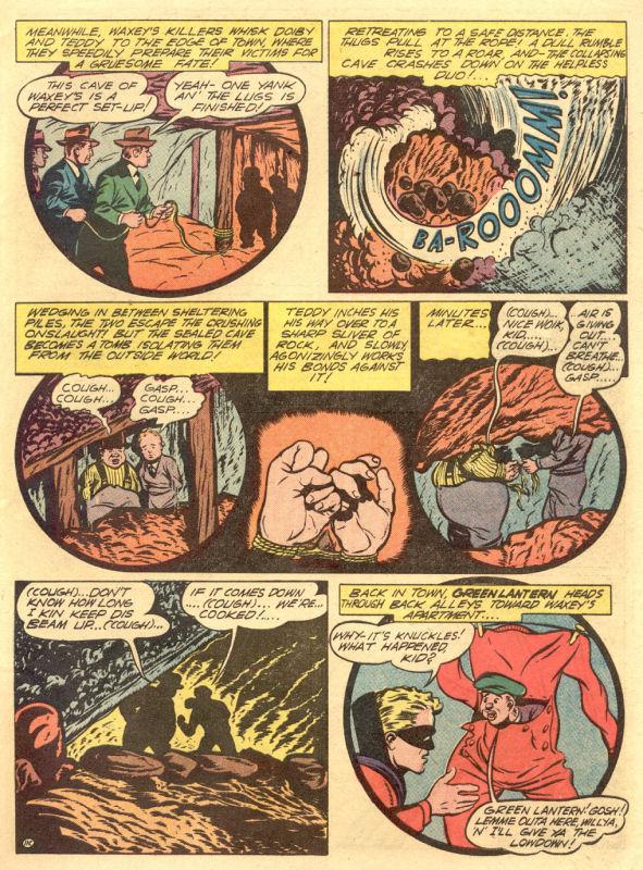 Green Lantern (1941) issue 8 - Page 55
