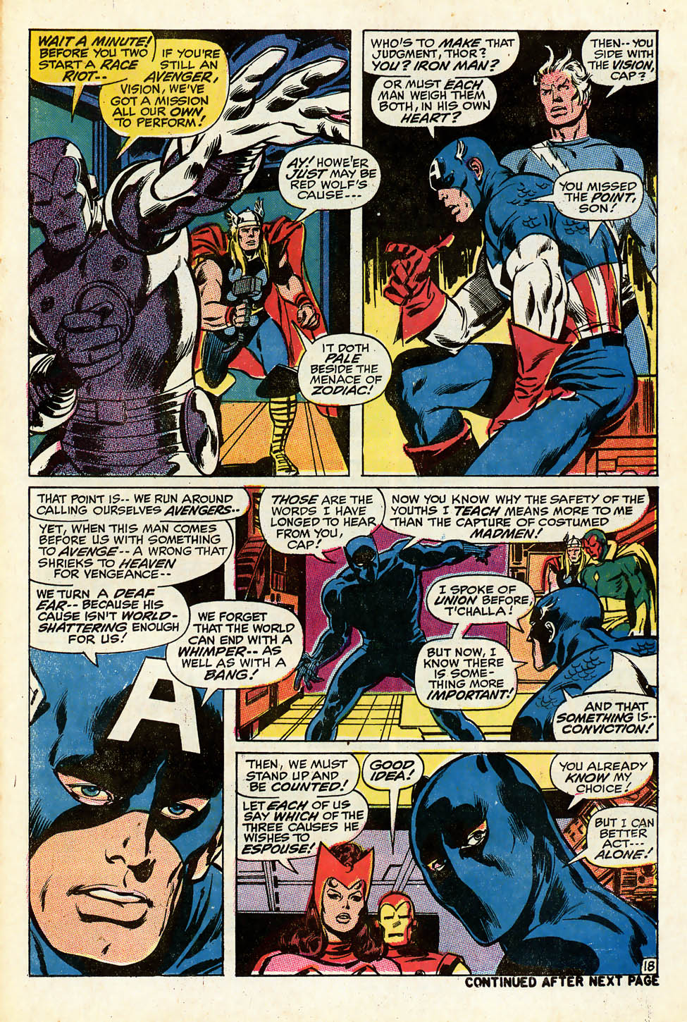 The Avengers (1963) 80 Page 18