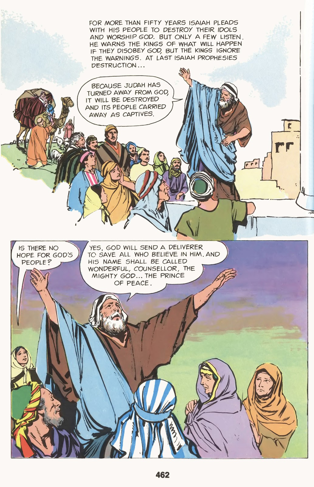 The Picture Bible issue TPB (Part 5) - Page 65