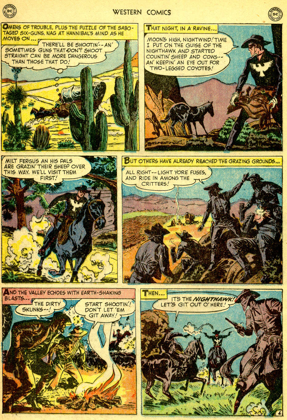 Western Comics issue 18 - Page 28