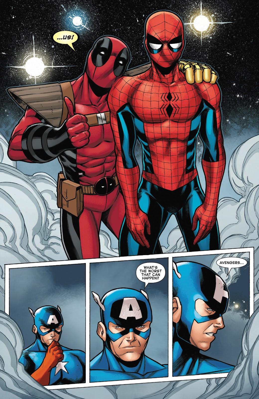 Read online Spider-Man/Deadpool comic -  Issue #49 - 16