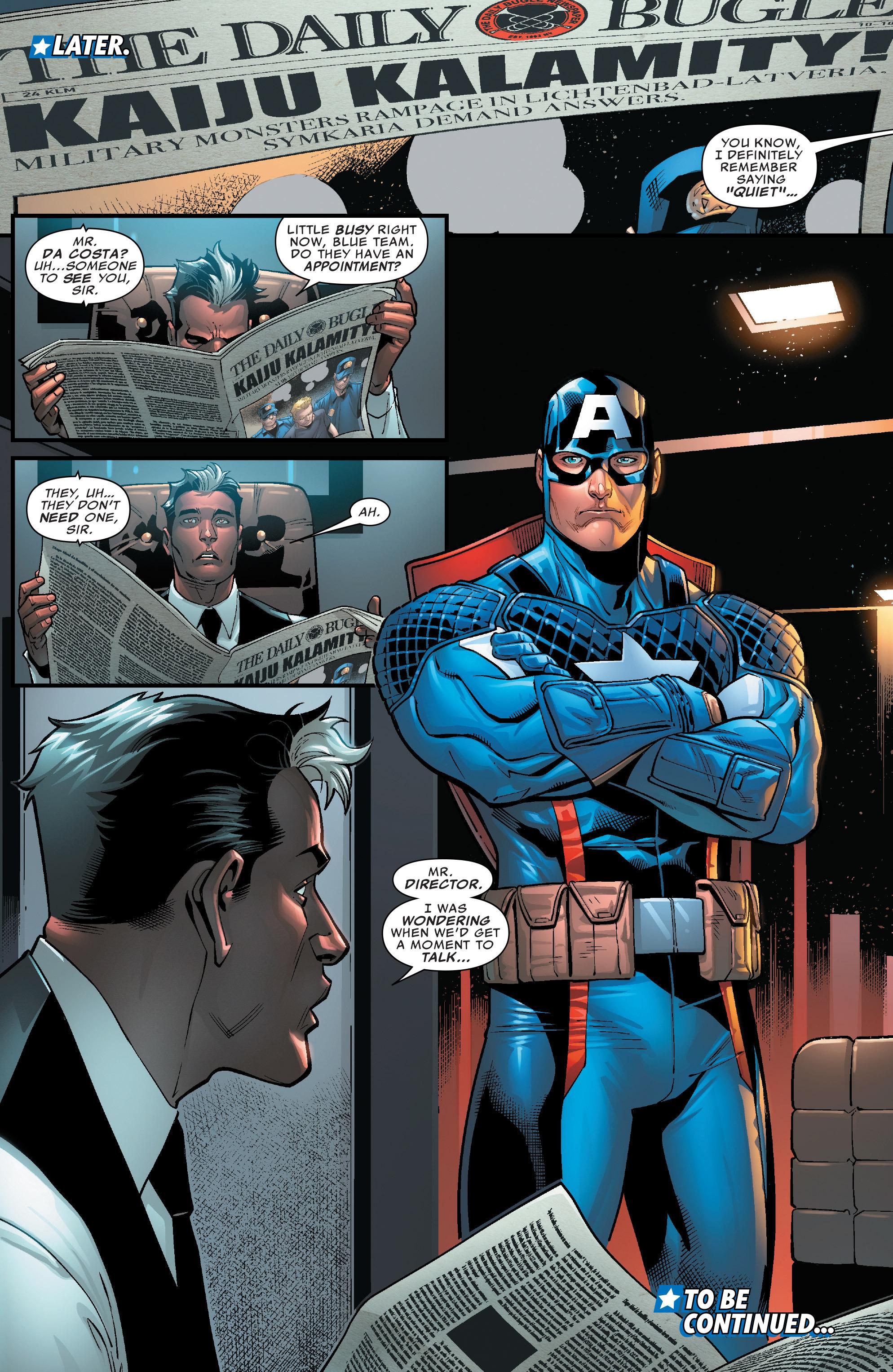 Read online U.S.Avengers comic -  Issue #4 - 22