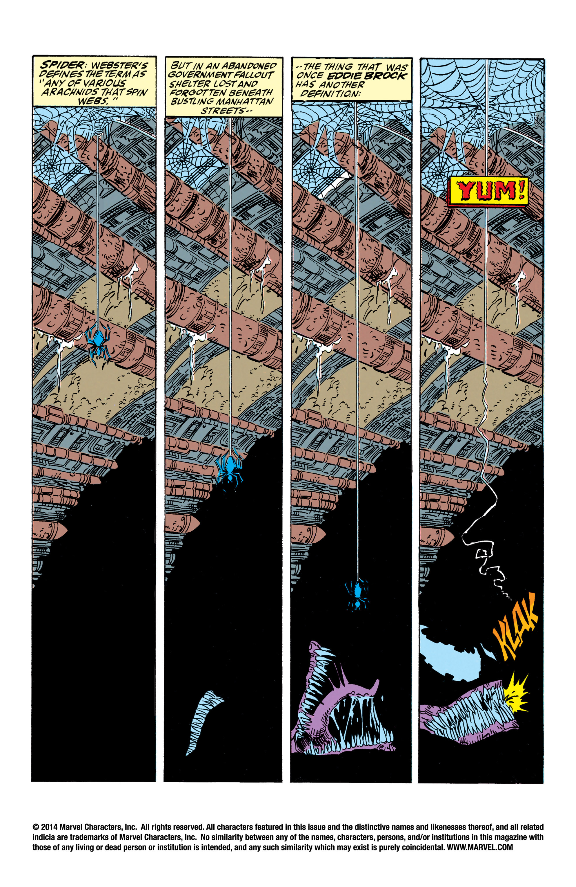 The Amazing Spider-Man (1963) 332 Page 1