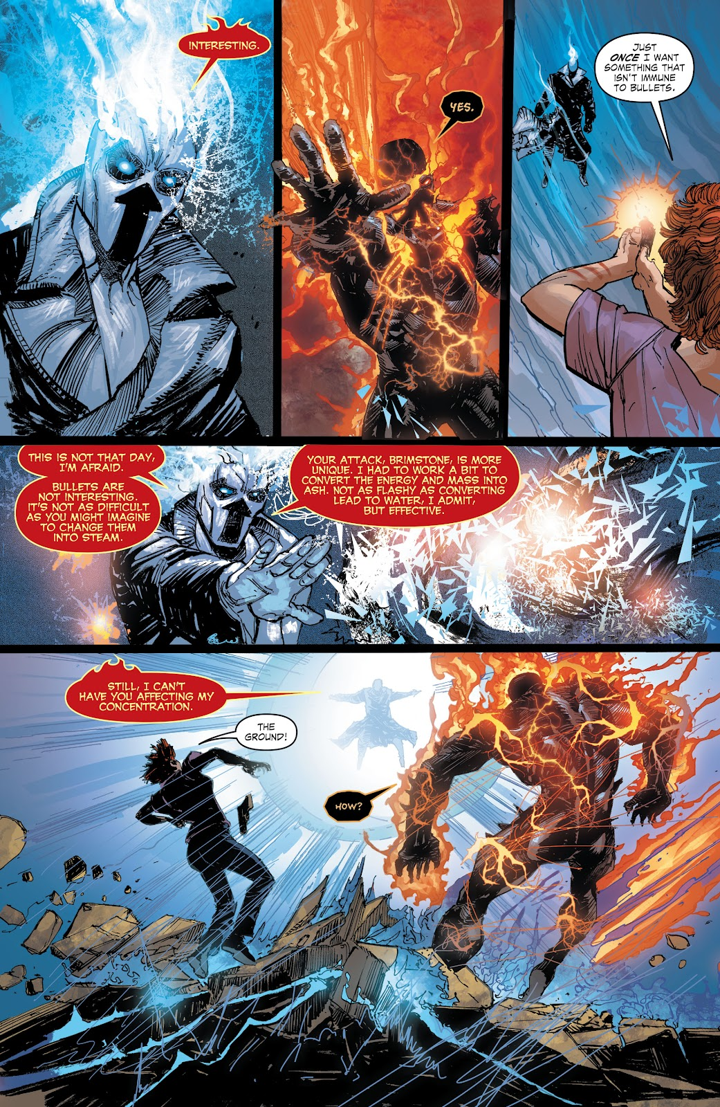 Read online The Curse of Brimstone: Ashes comic -  Issue # TPB (Part 2) - 55