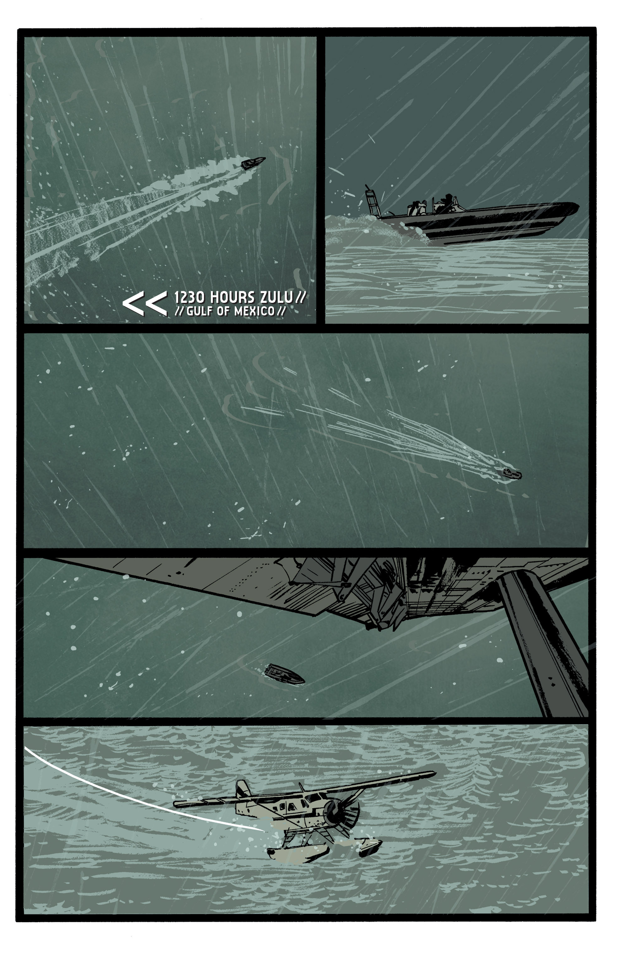 Read online The Activity comic -  Issue #14 - 6