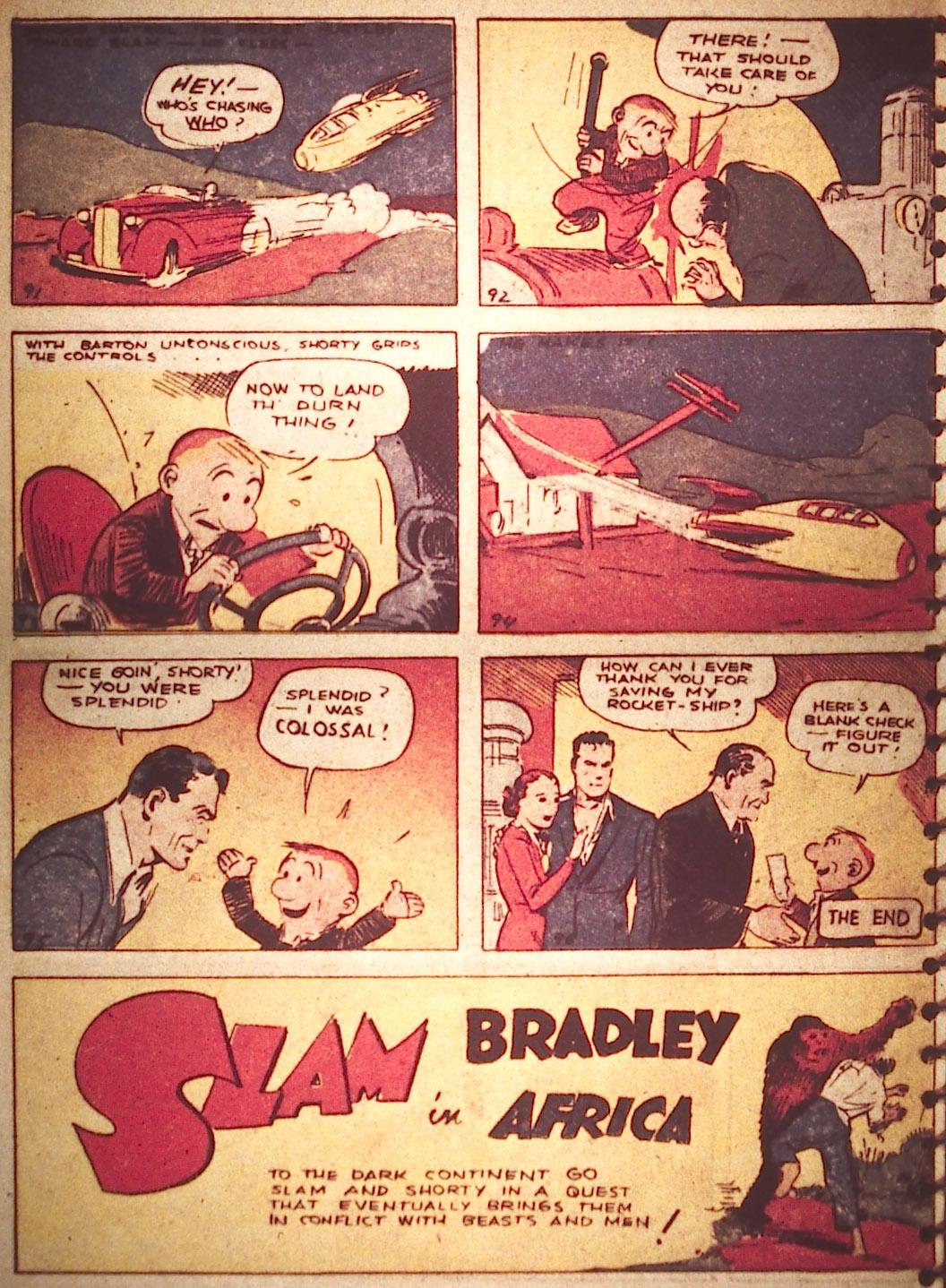 Read online Detective Comics (1937) comic -  Issue #18 - 66