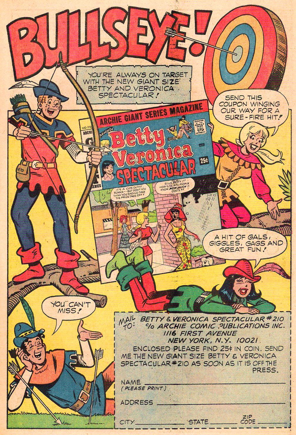 Read online She's Josie comic -  Issue #68 - 31