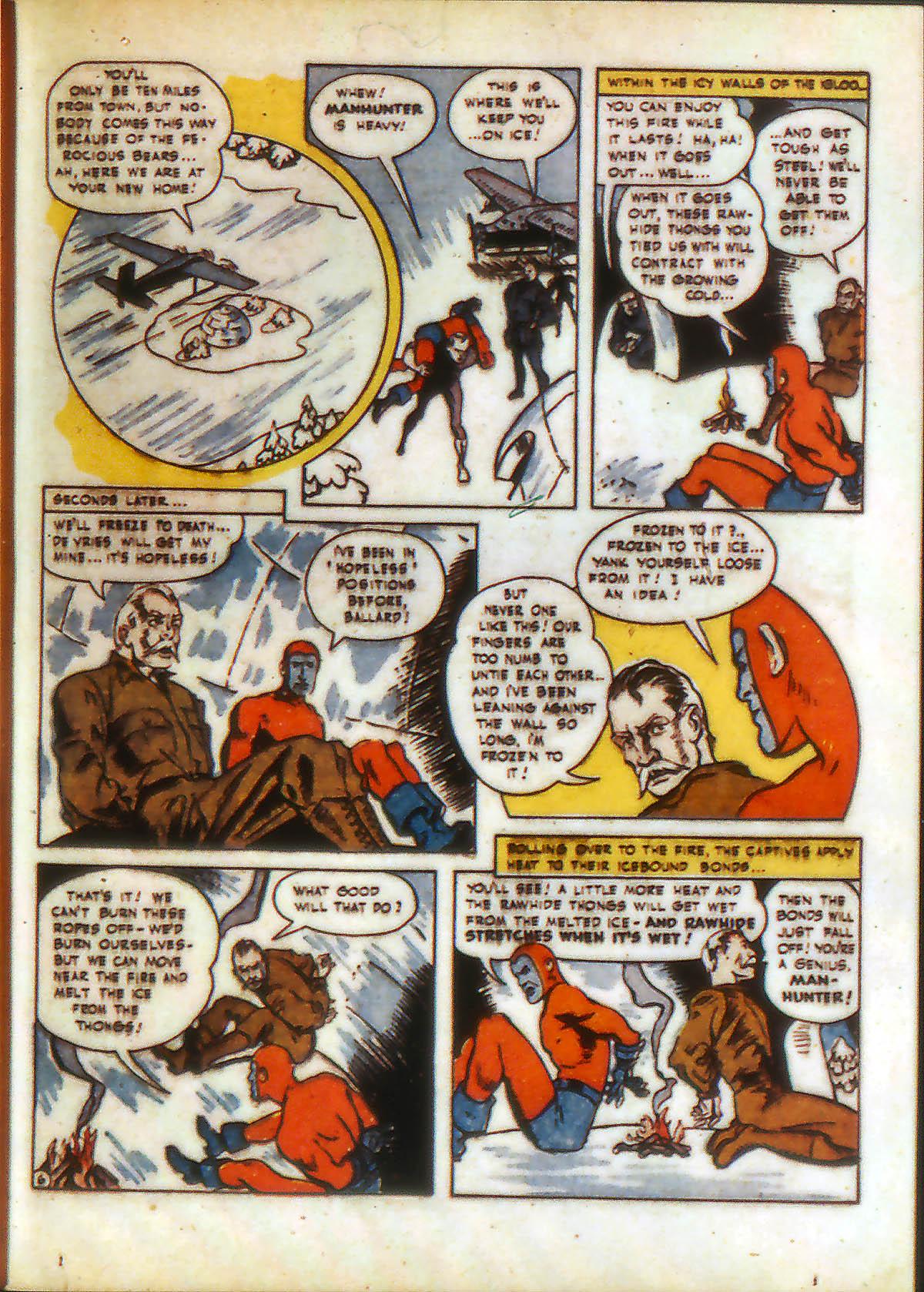 Read online Adventure Comics (1938) comic -  Issue #88 - 45