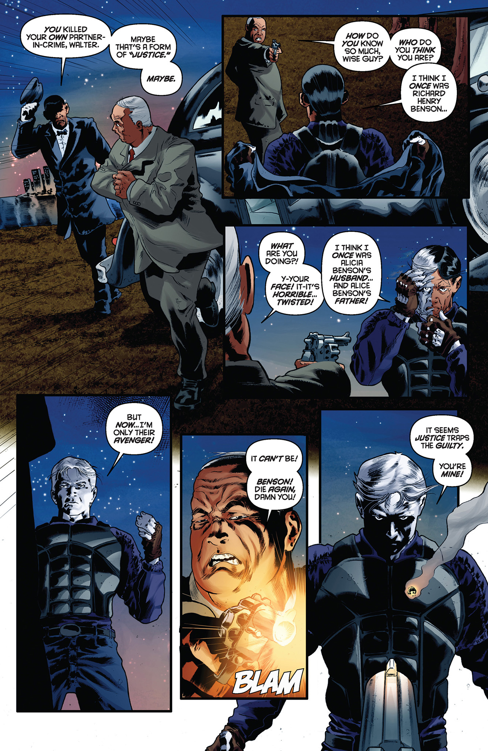 Read online Justice, Inc. comic -  Issue #5 - 24