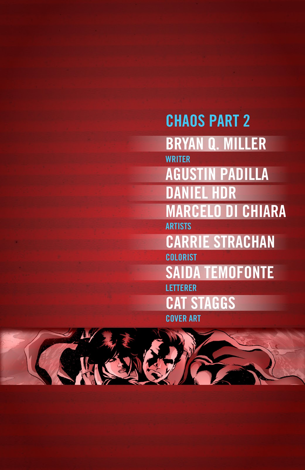 Read online Smallville Season 11 [II] comic -  Issue # TPB 8 - 80
