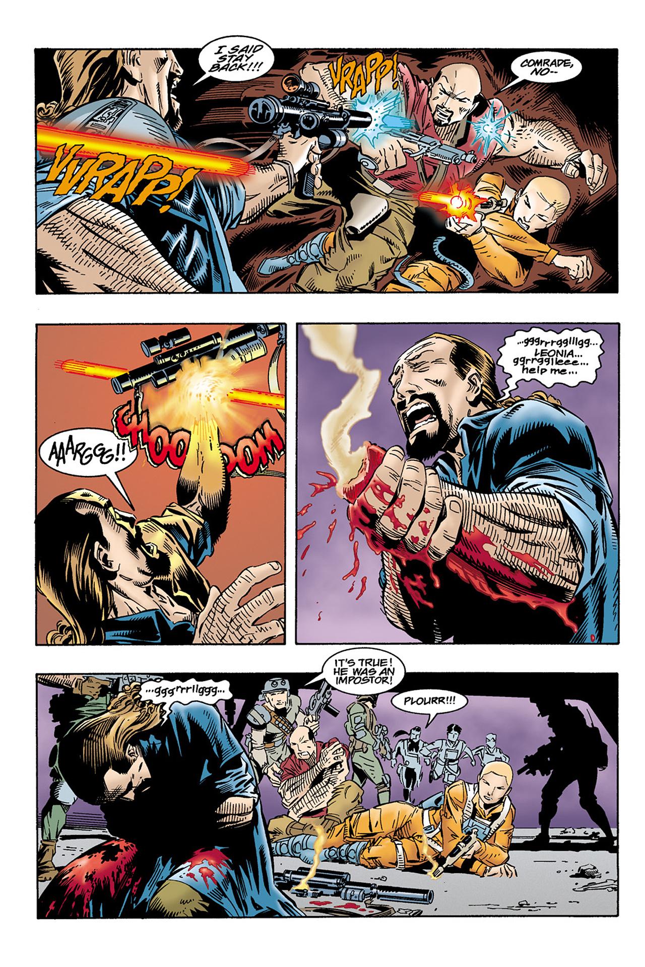 Read online Star Wars Omnibus comic -  Issue # Vol. 2 - 203