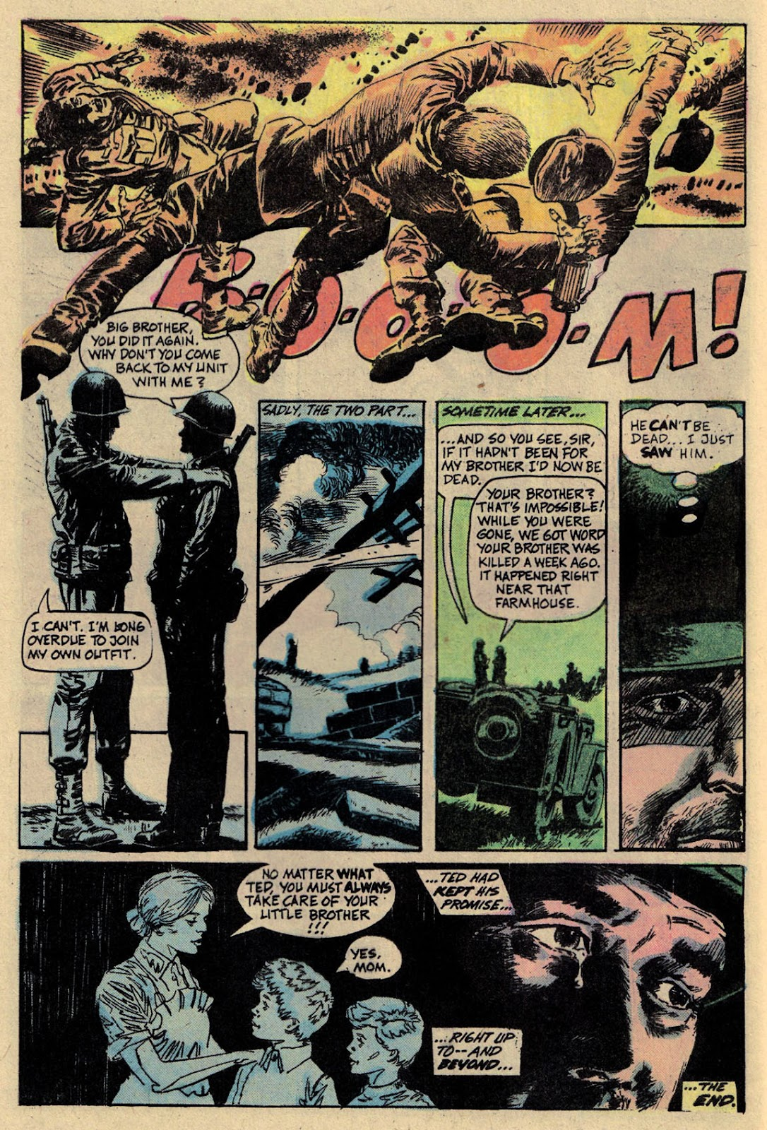 Read online Madhouse Comics comic -  Issue #95 - 31