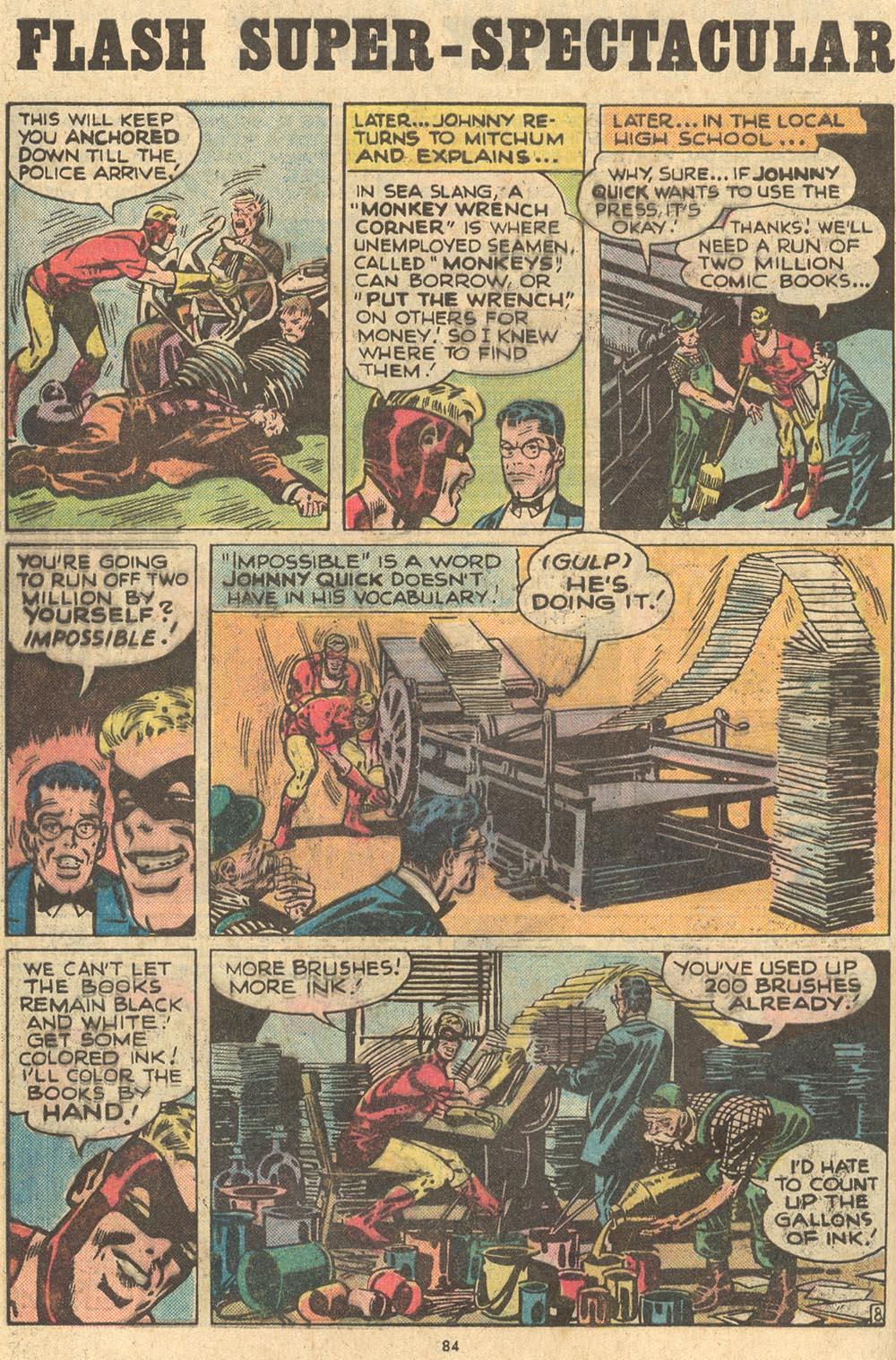 Read online Adventure Comics (1938) comic -  Issue #121 - 46