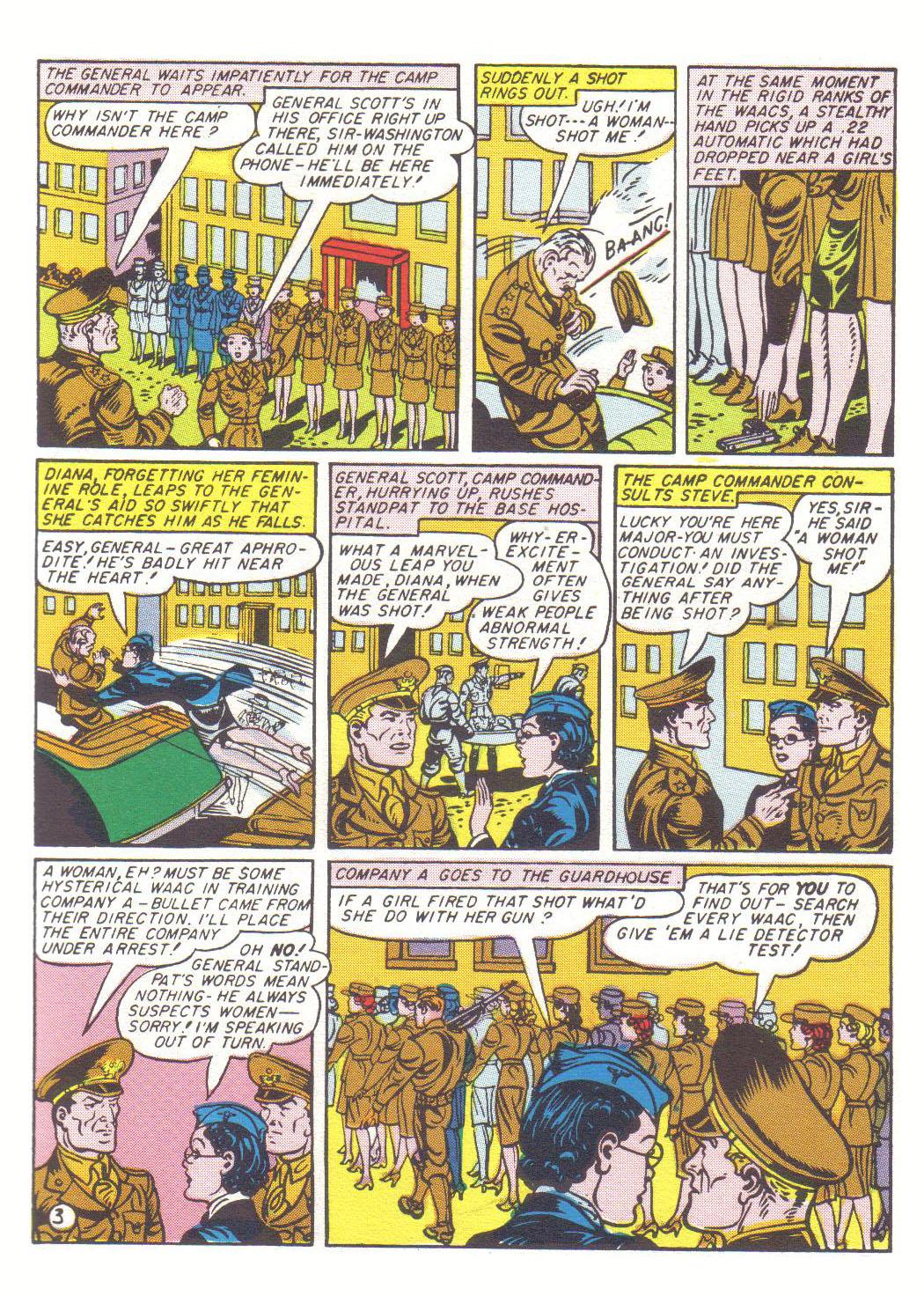 Read online Sensation (Mystery) Comics comic -  Issue #20 - 5