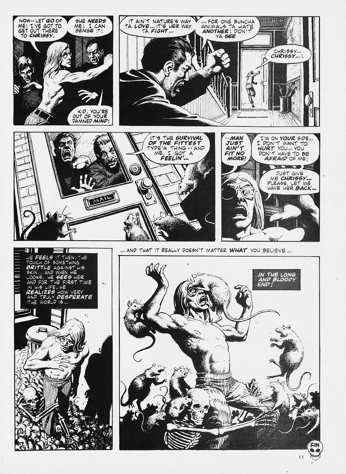 Haunt of Horror issue 1 - Page 11